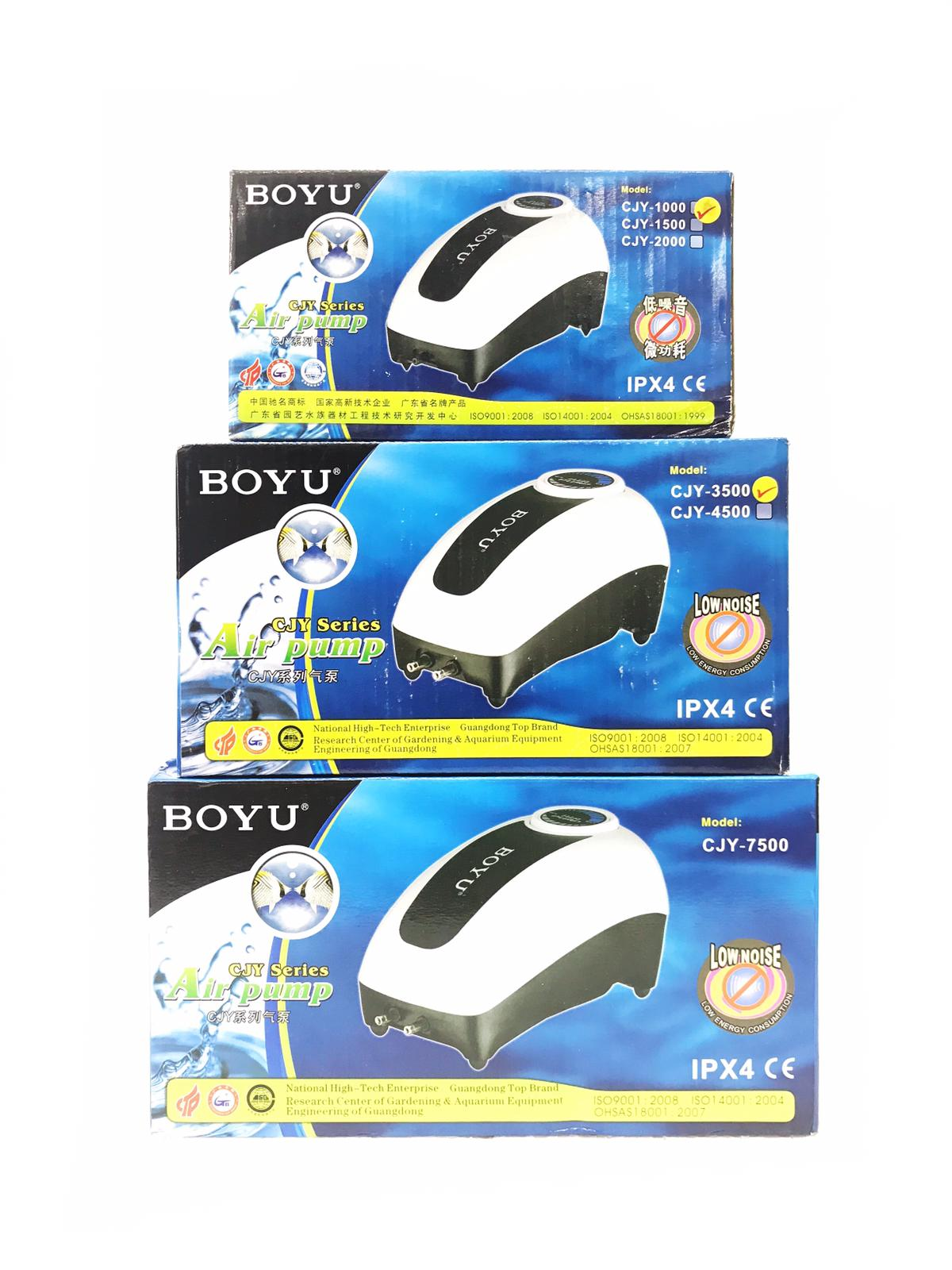 Boyu Cyj Series Air Pump