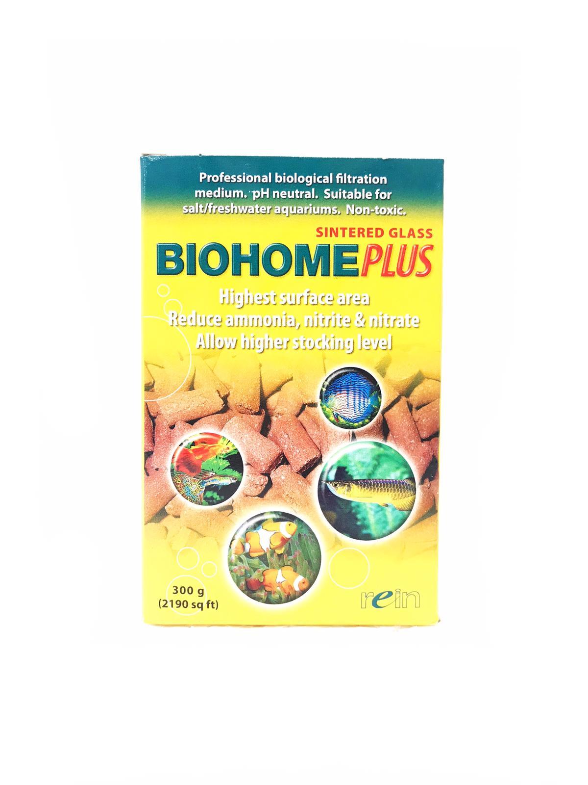 Biohome Standard Plus
