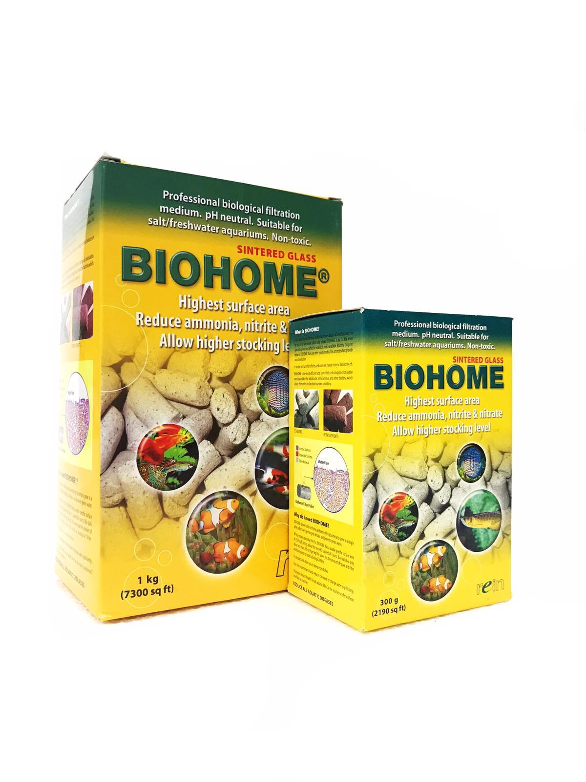 Biohome Standard