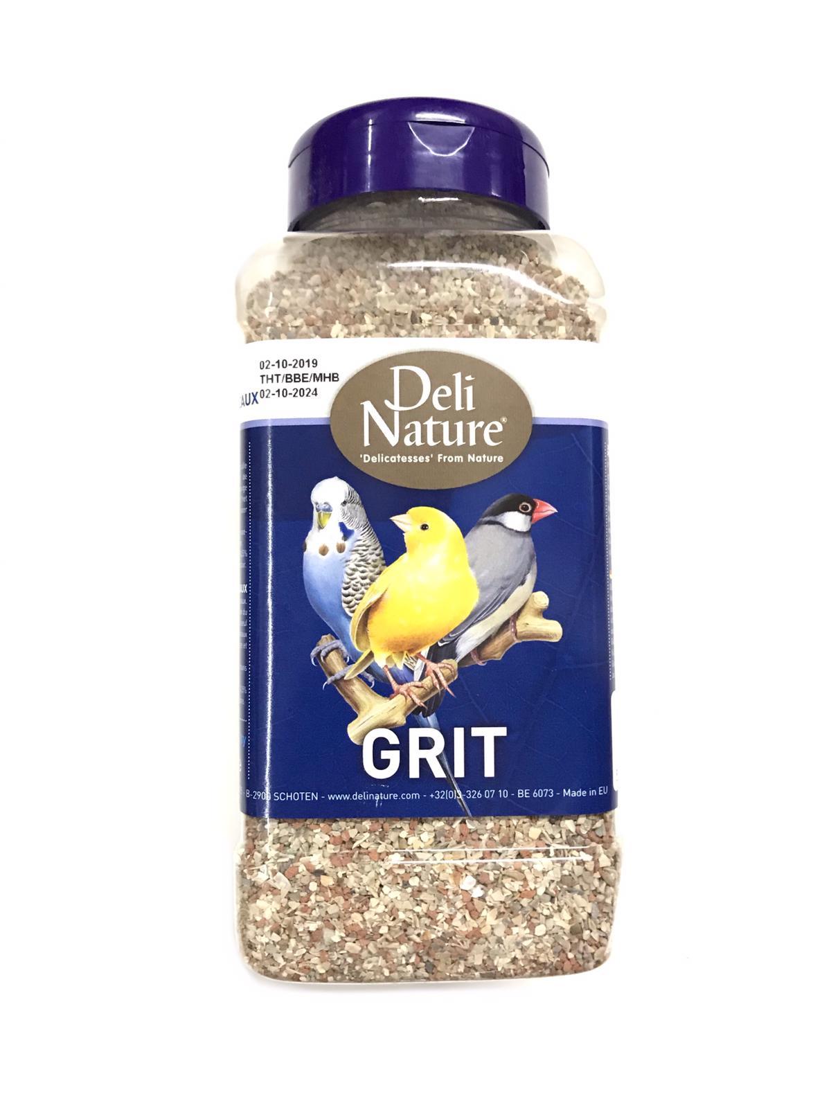 Deli Nature Grit