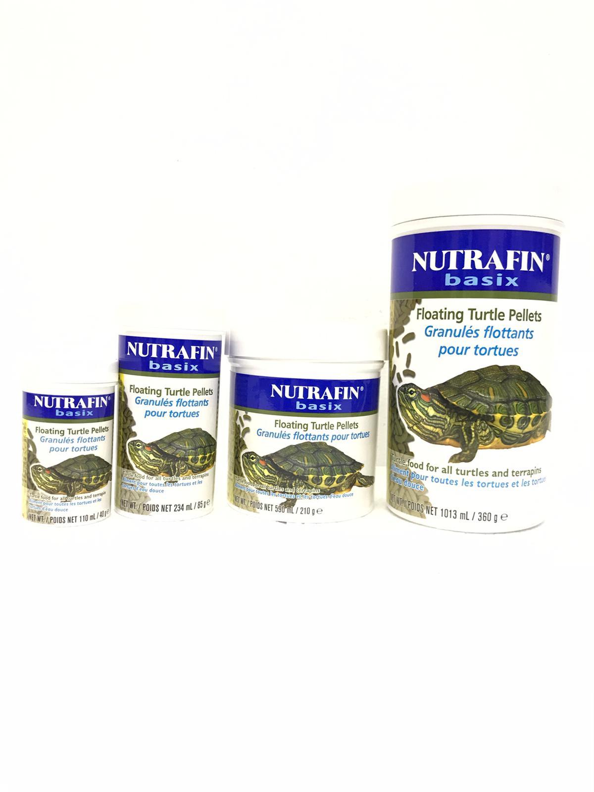 Hagen Nutrafin Turtle Pellet