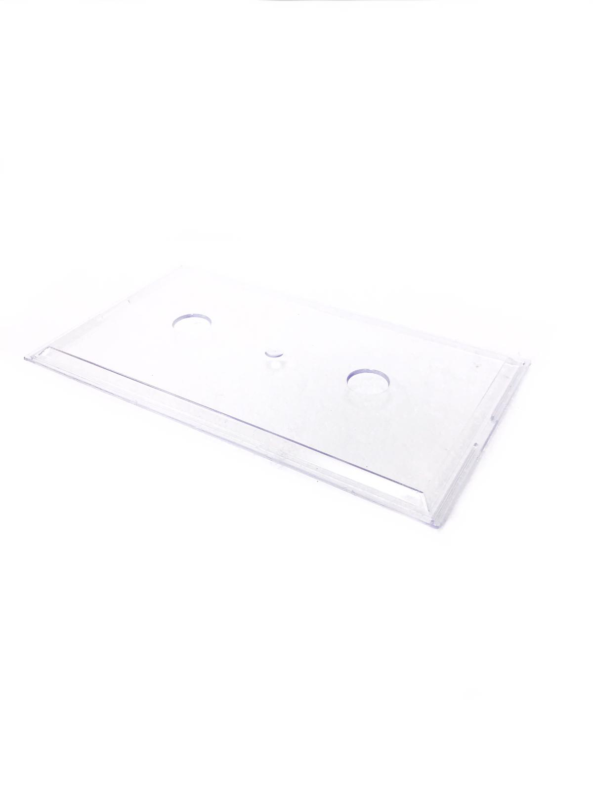 Ista Add On Tray - Top Cover