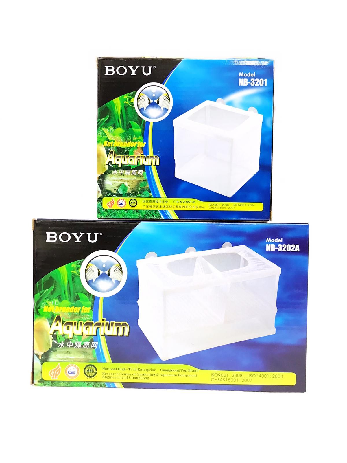 Boyu Aquarium Net Breeder For Fish