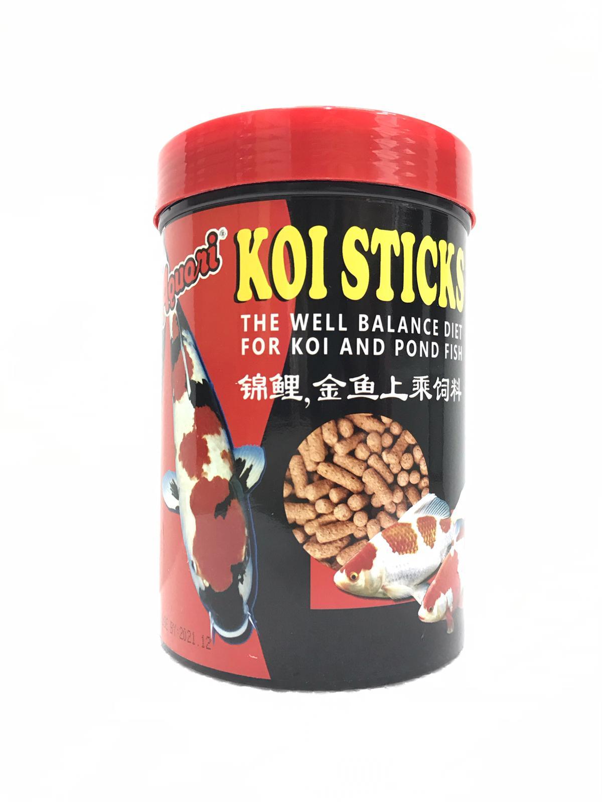 Aquori Koi Sticks