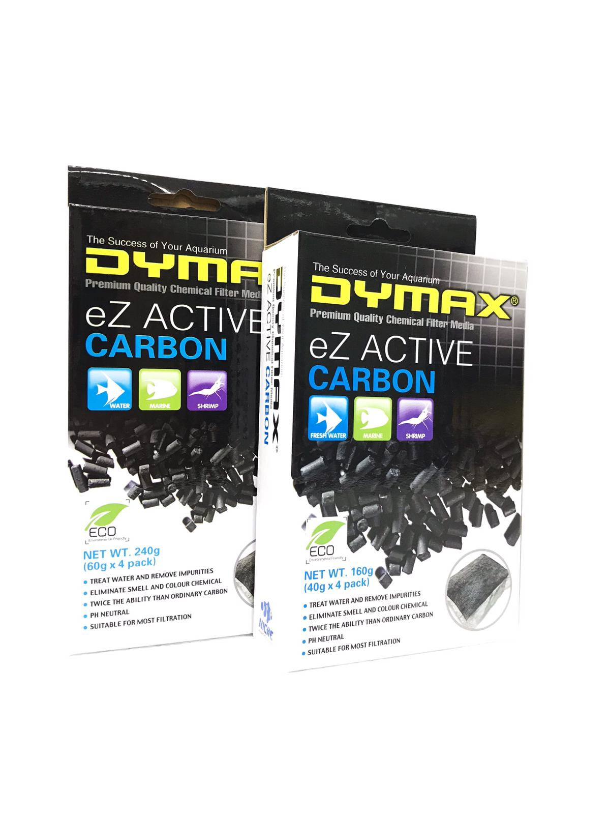 Dymax eZ Active Carbon