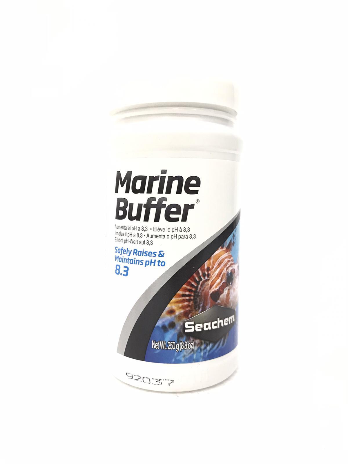 Seachem Marine Buffer
