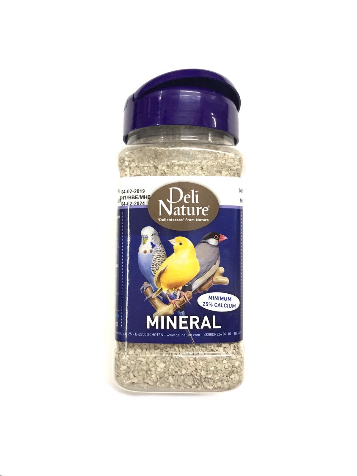 Deli Nature Mineral