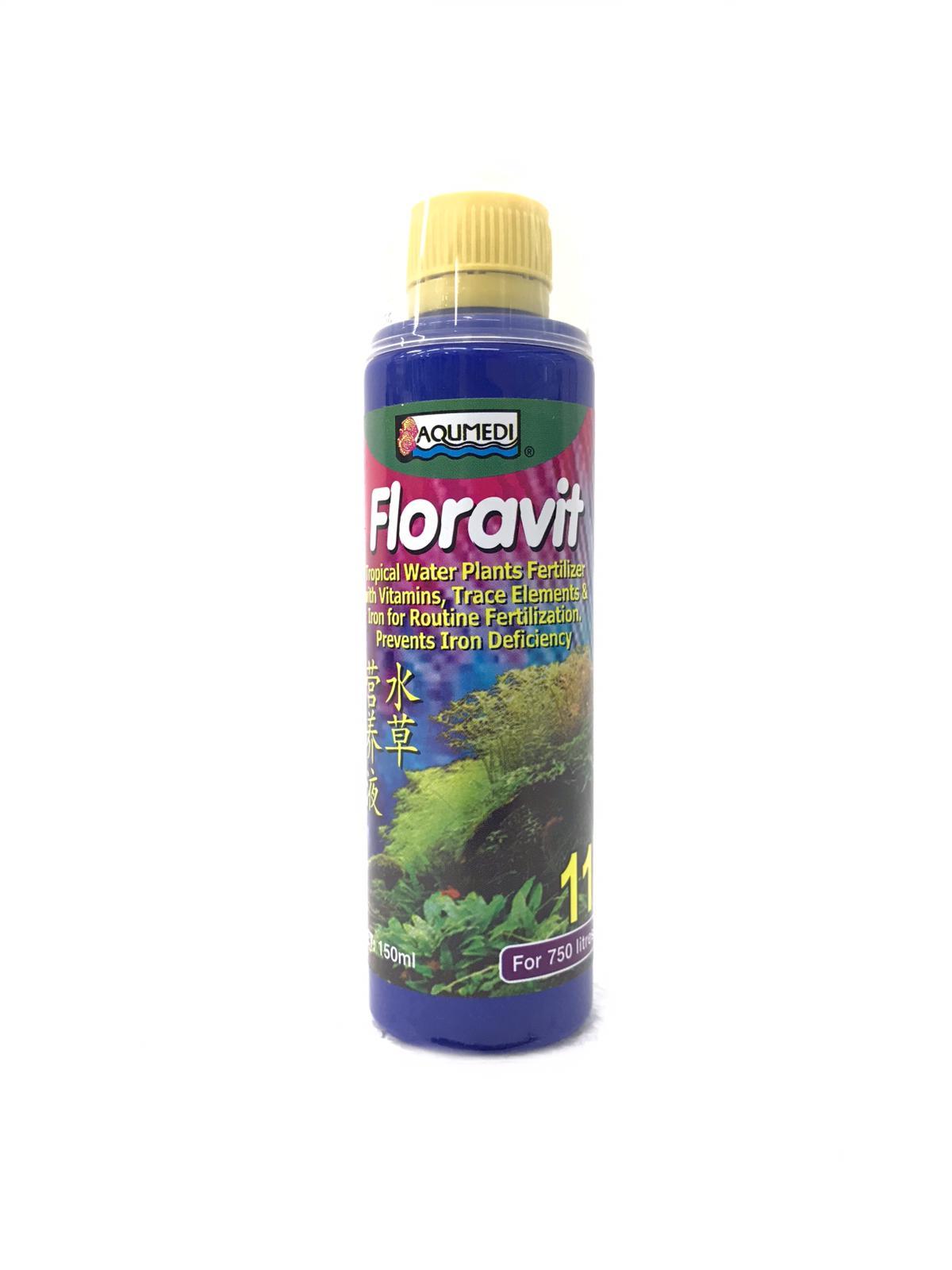 Aqumedi Floravit