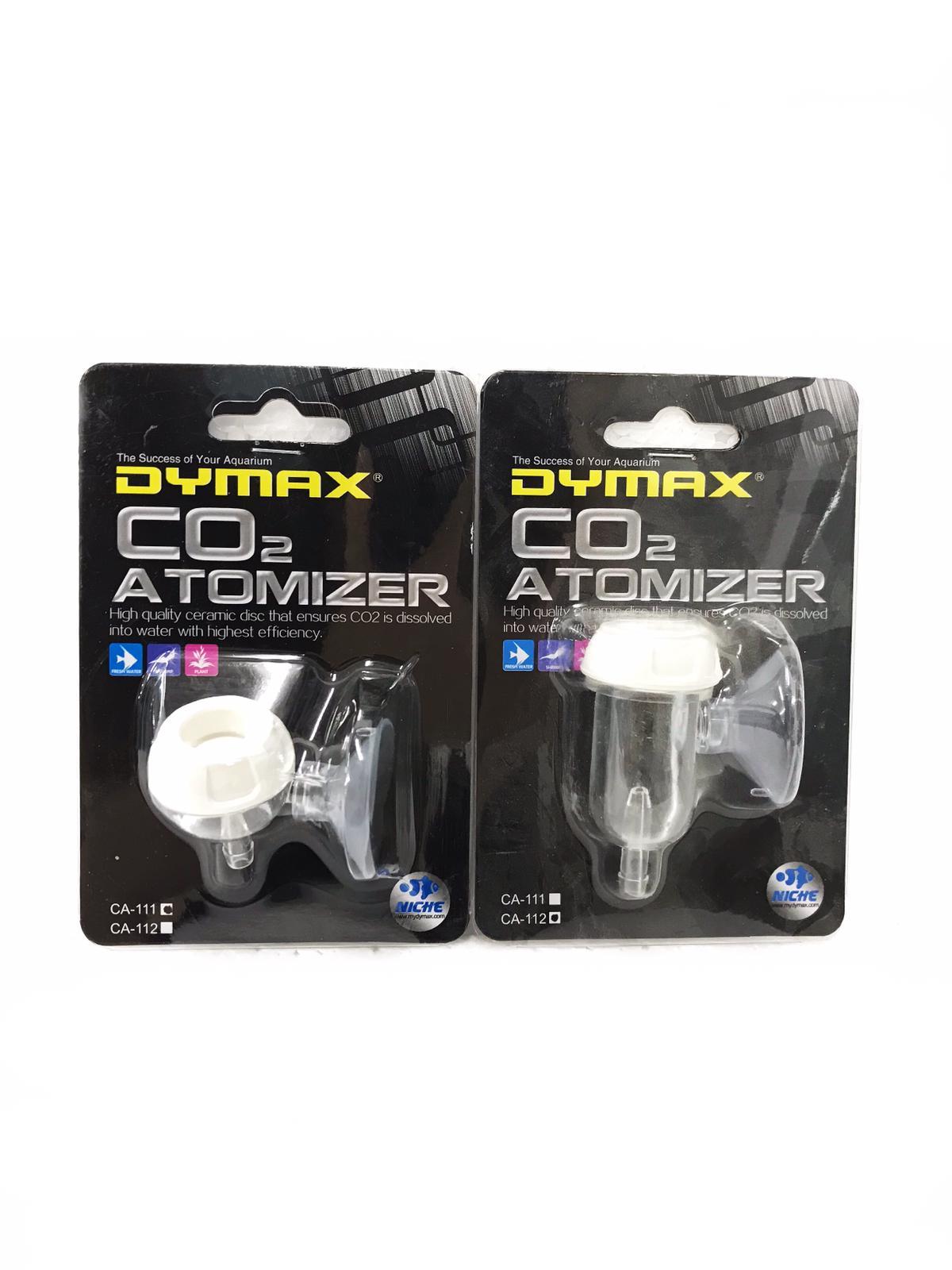Dymax Co2 Atomizer