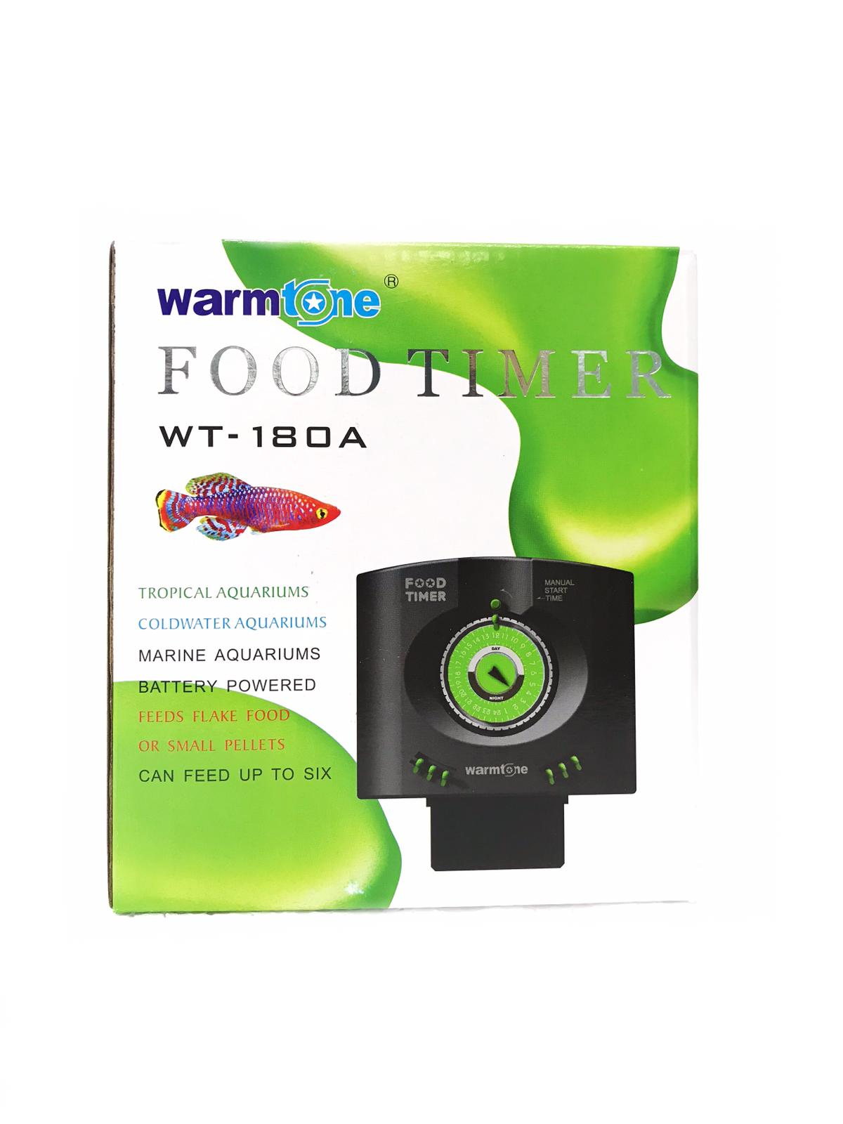 Warmtone Food Timer WT-180A