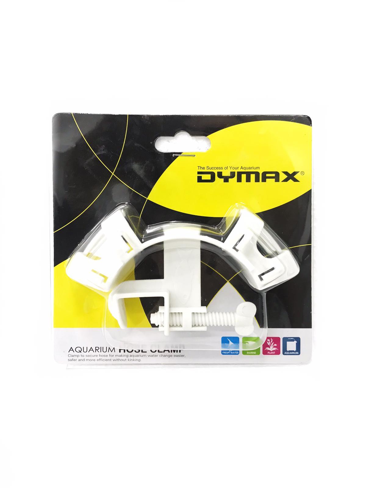 Dymax Hose Clamp