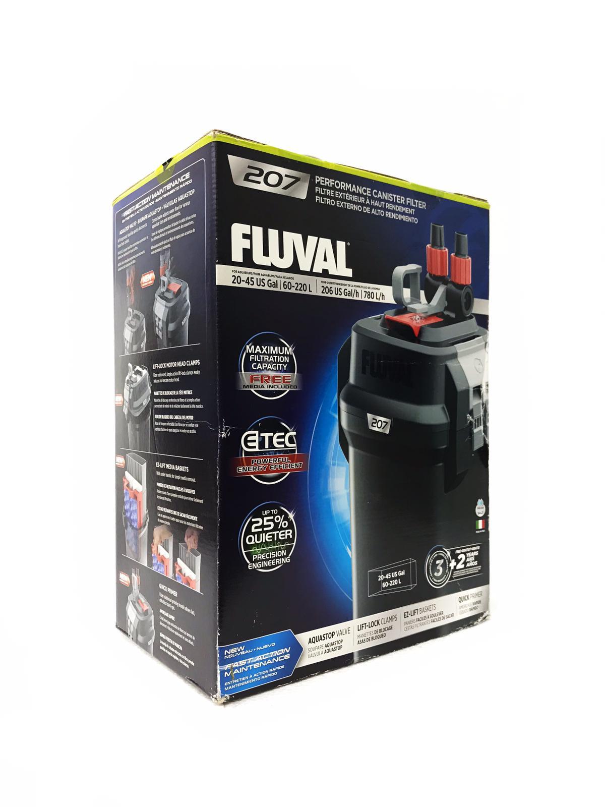 Fluval Canister Filter 07 Series