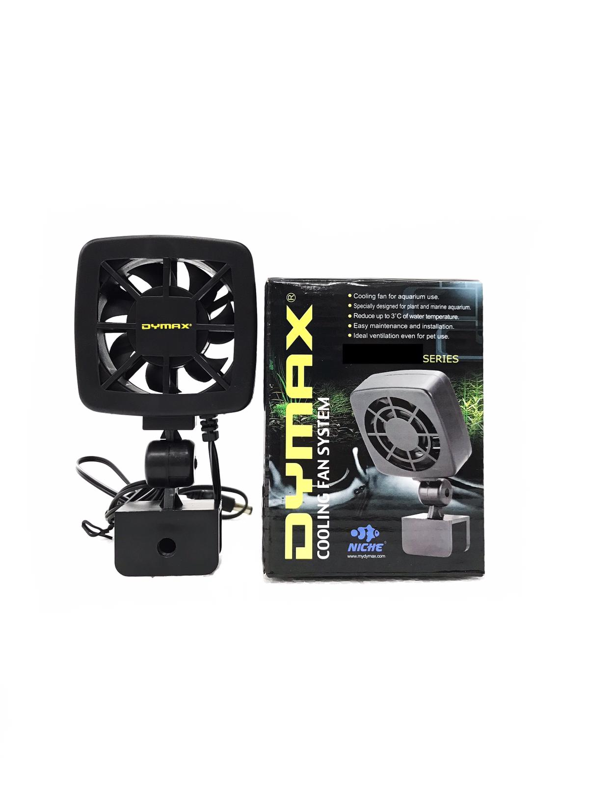 Dymax Cooling Fan System