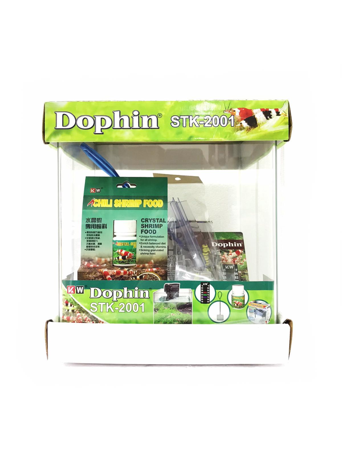 STK-2001 Shrimp Kit (1 Set)