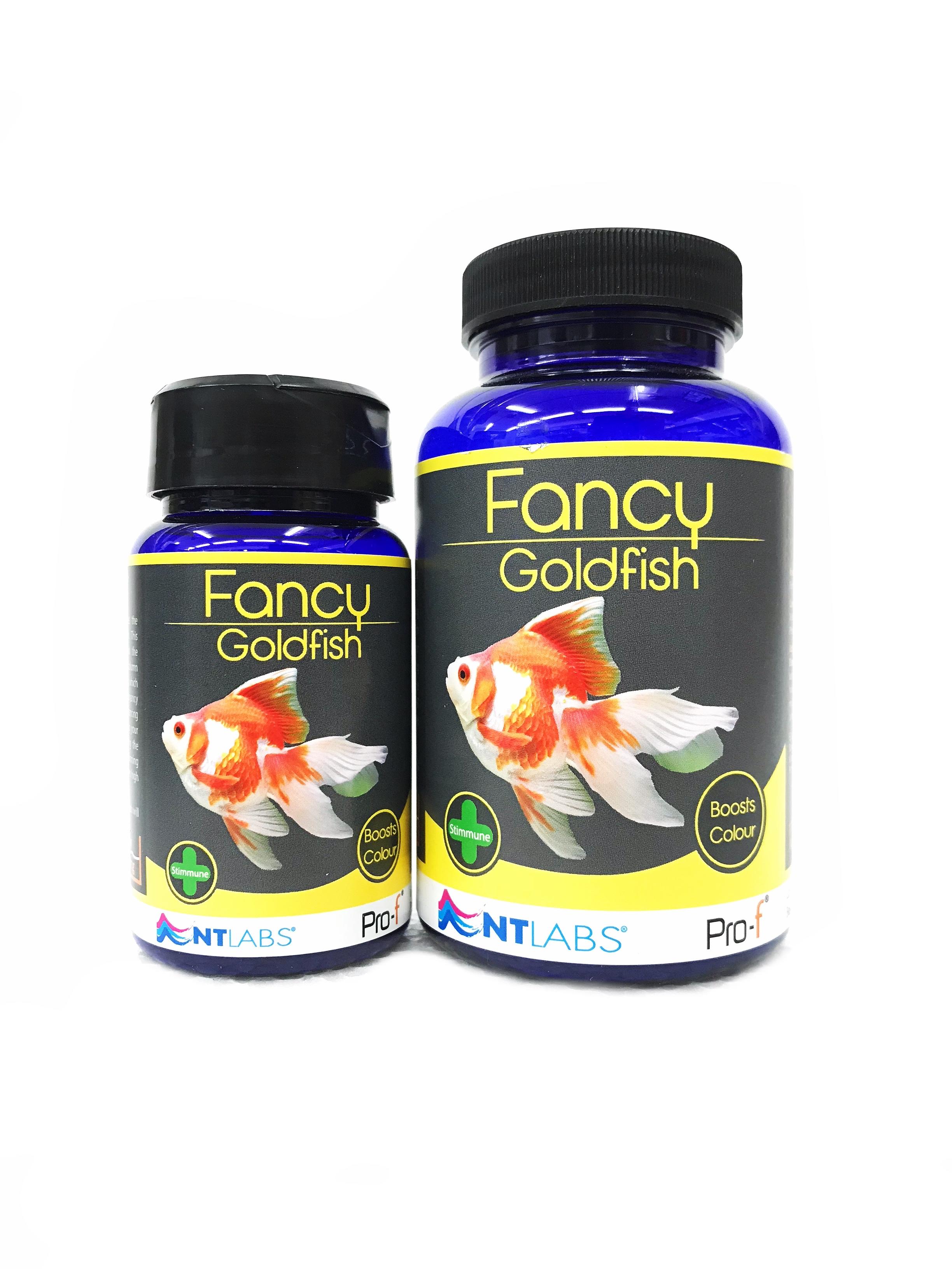 NT Labs Pro-F Fancy Goldfish