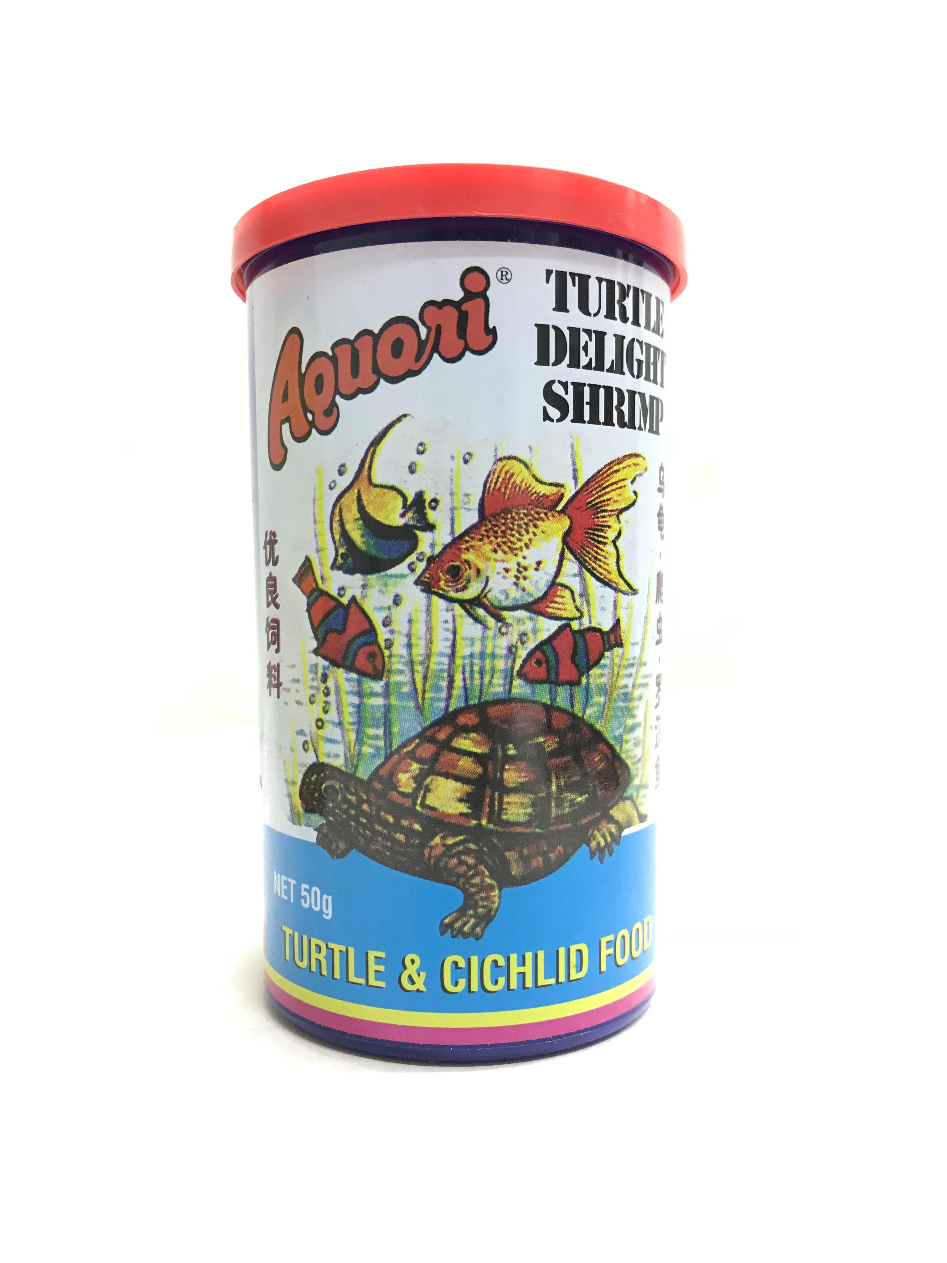 Aquori Turtle Delight Shrimp