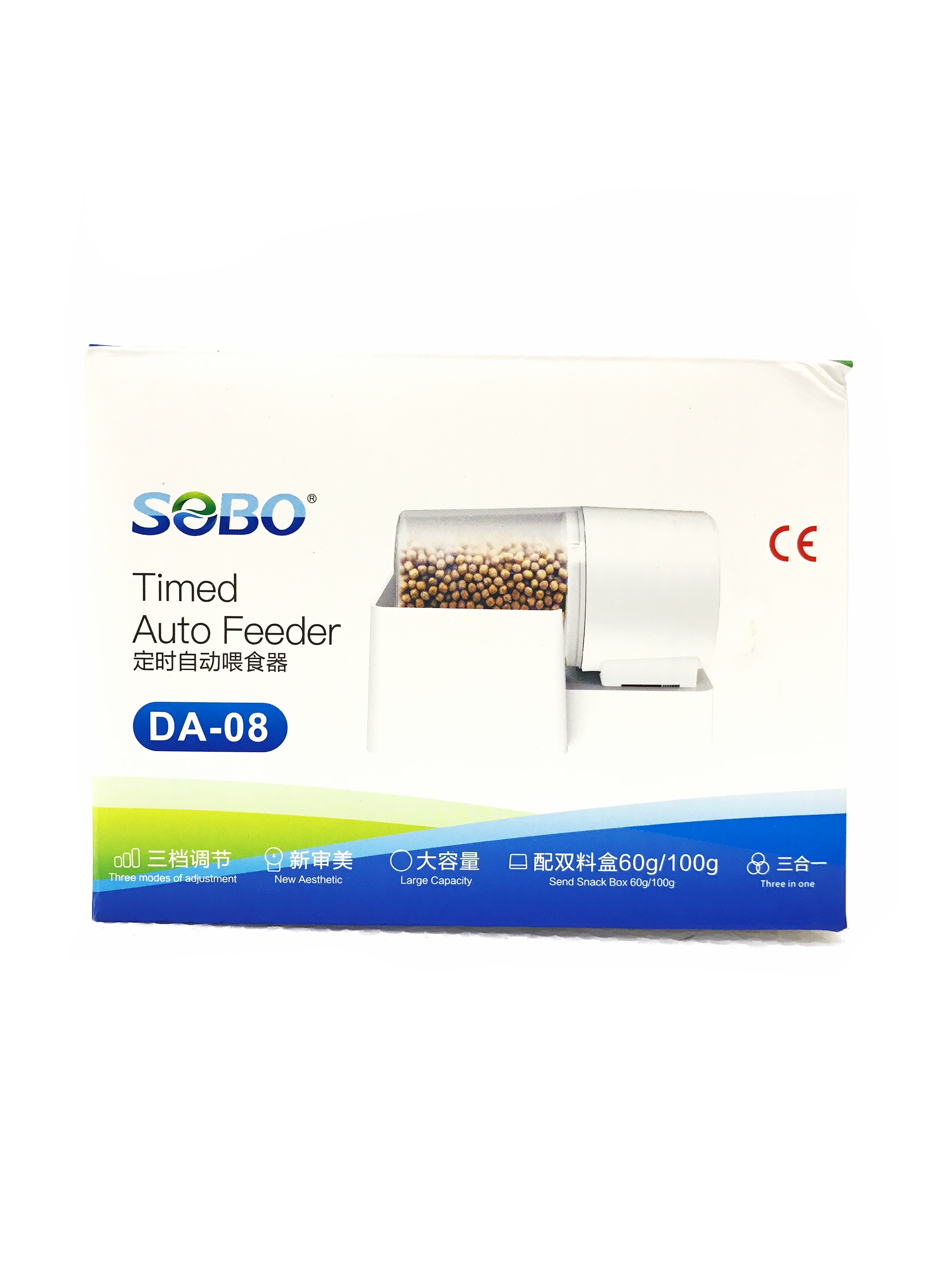 Sobo Timed Auto Feeder