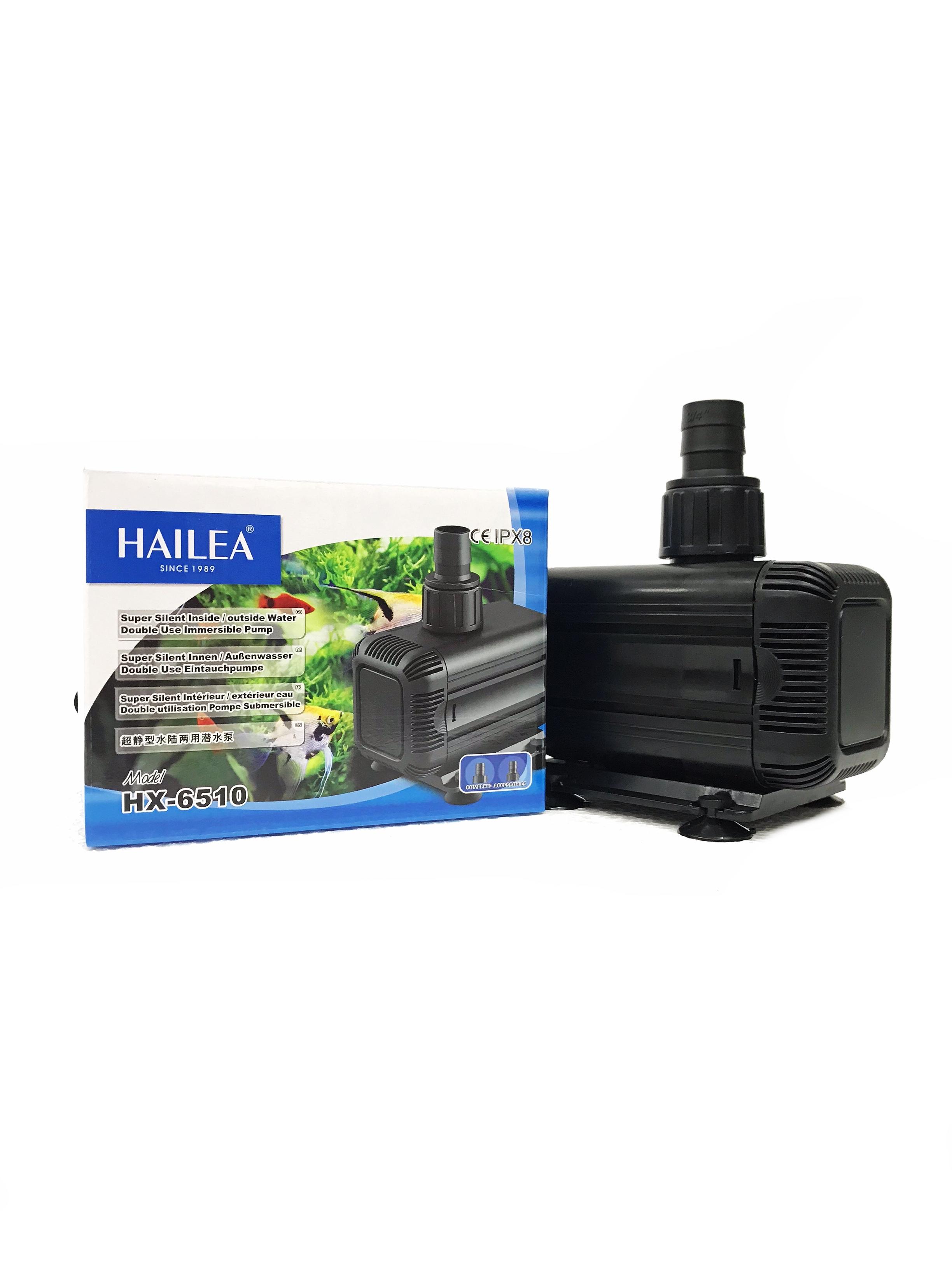 Hailea Wet & Dry Pump
