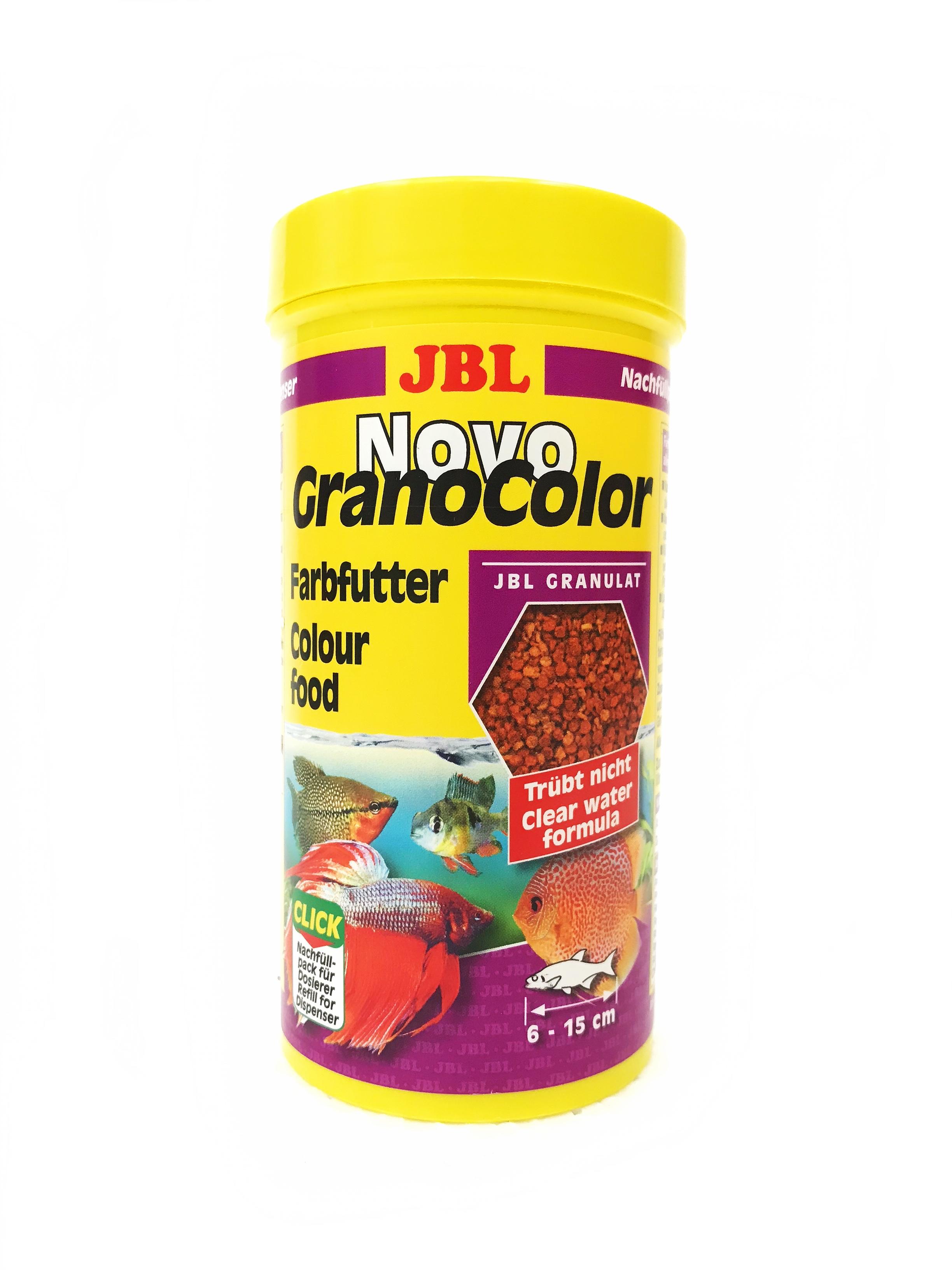 JBL NovoGrano Color