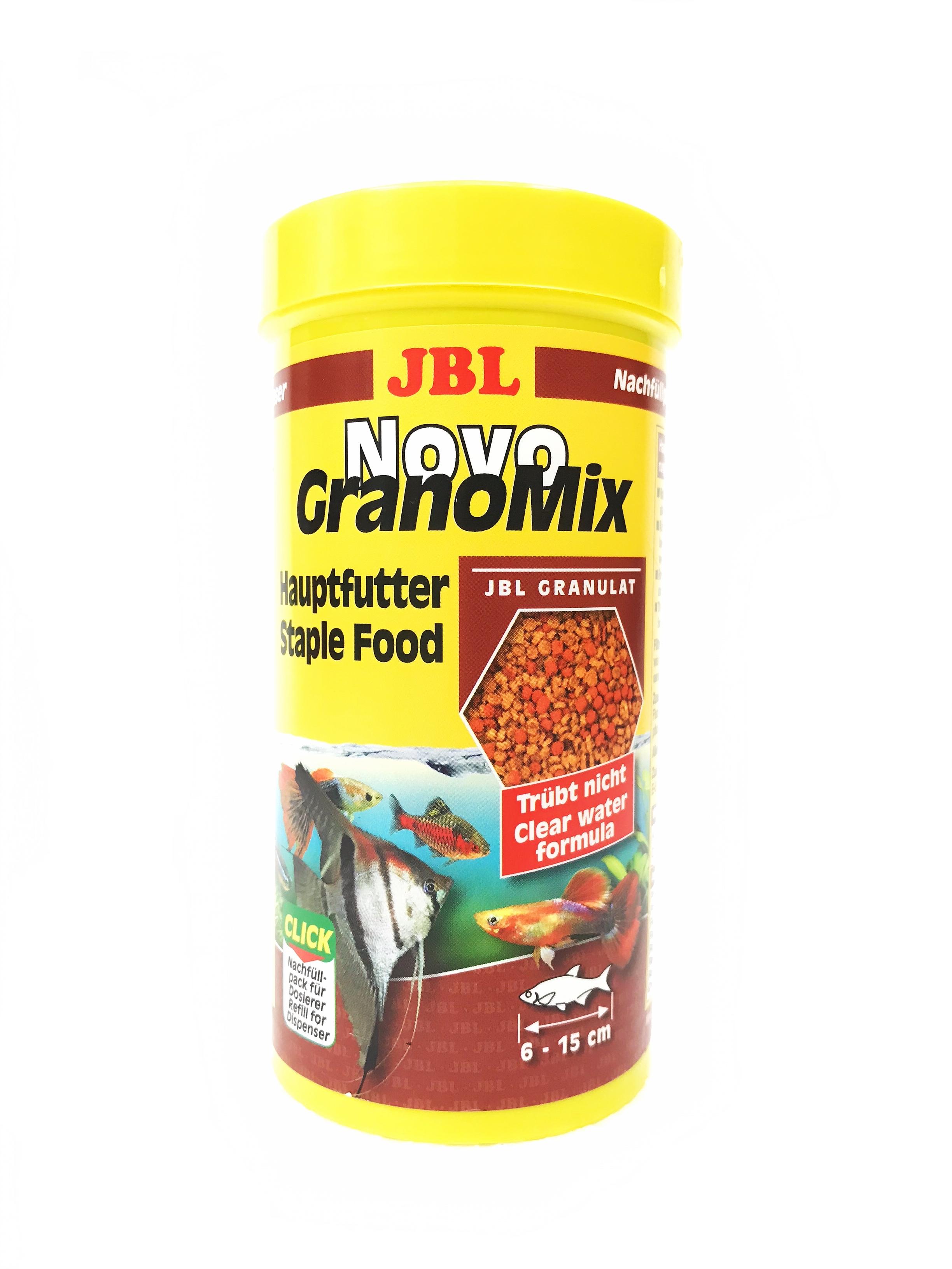 JBL NovoGrano Mix