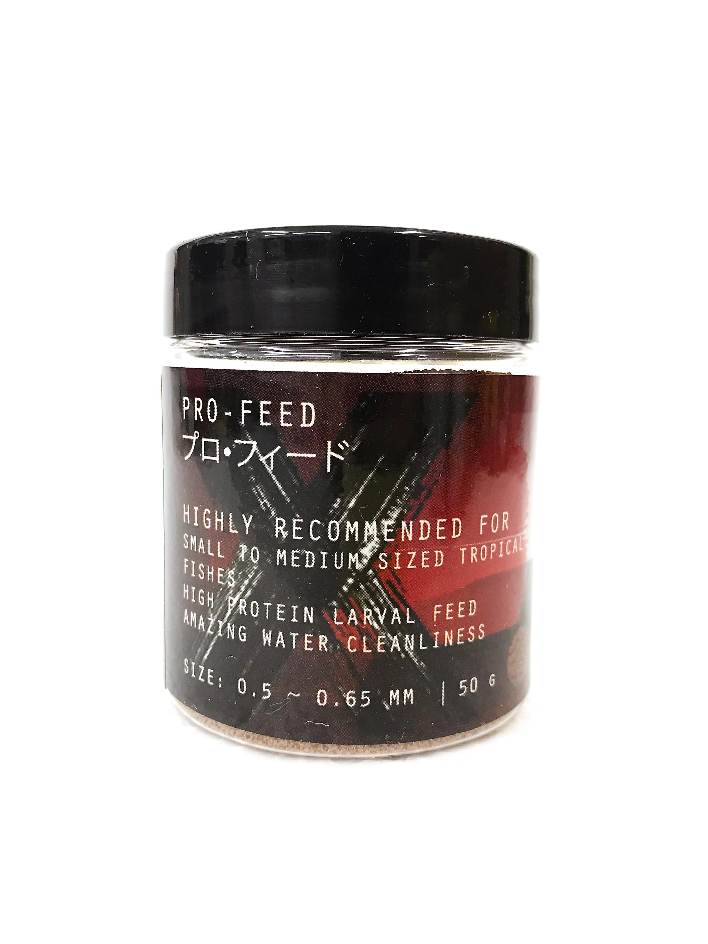 Pro-Feed X