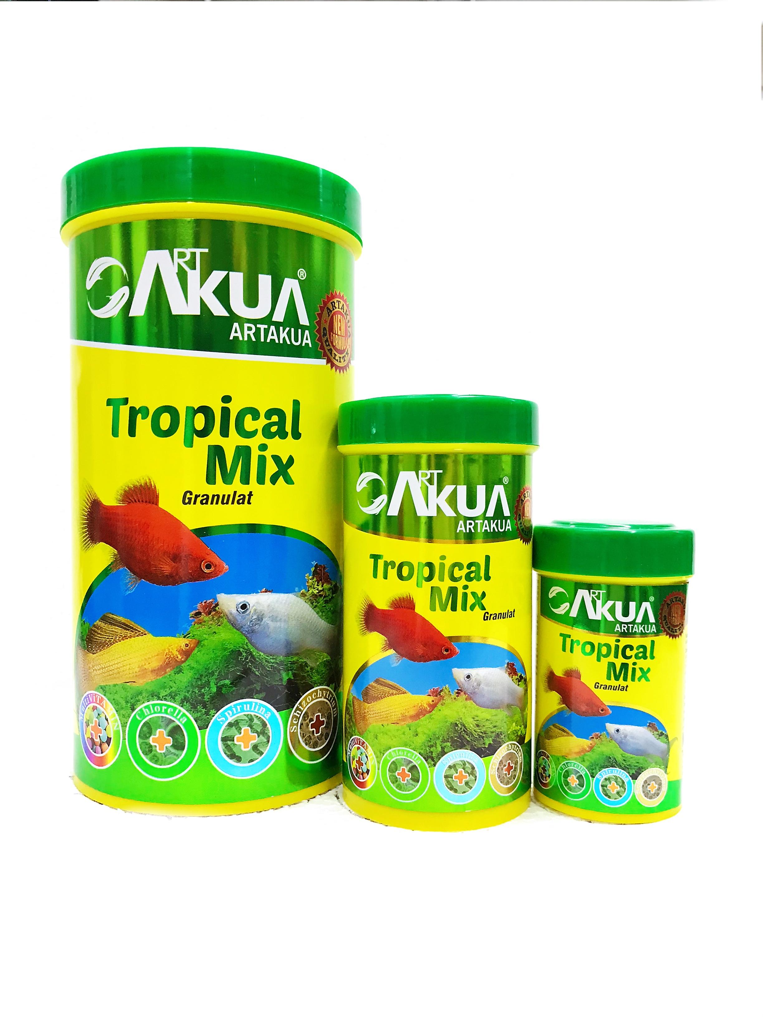 Artakua Tropical Mix