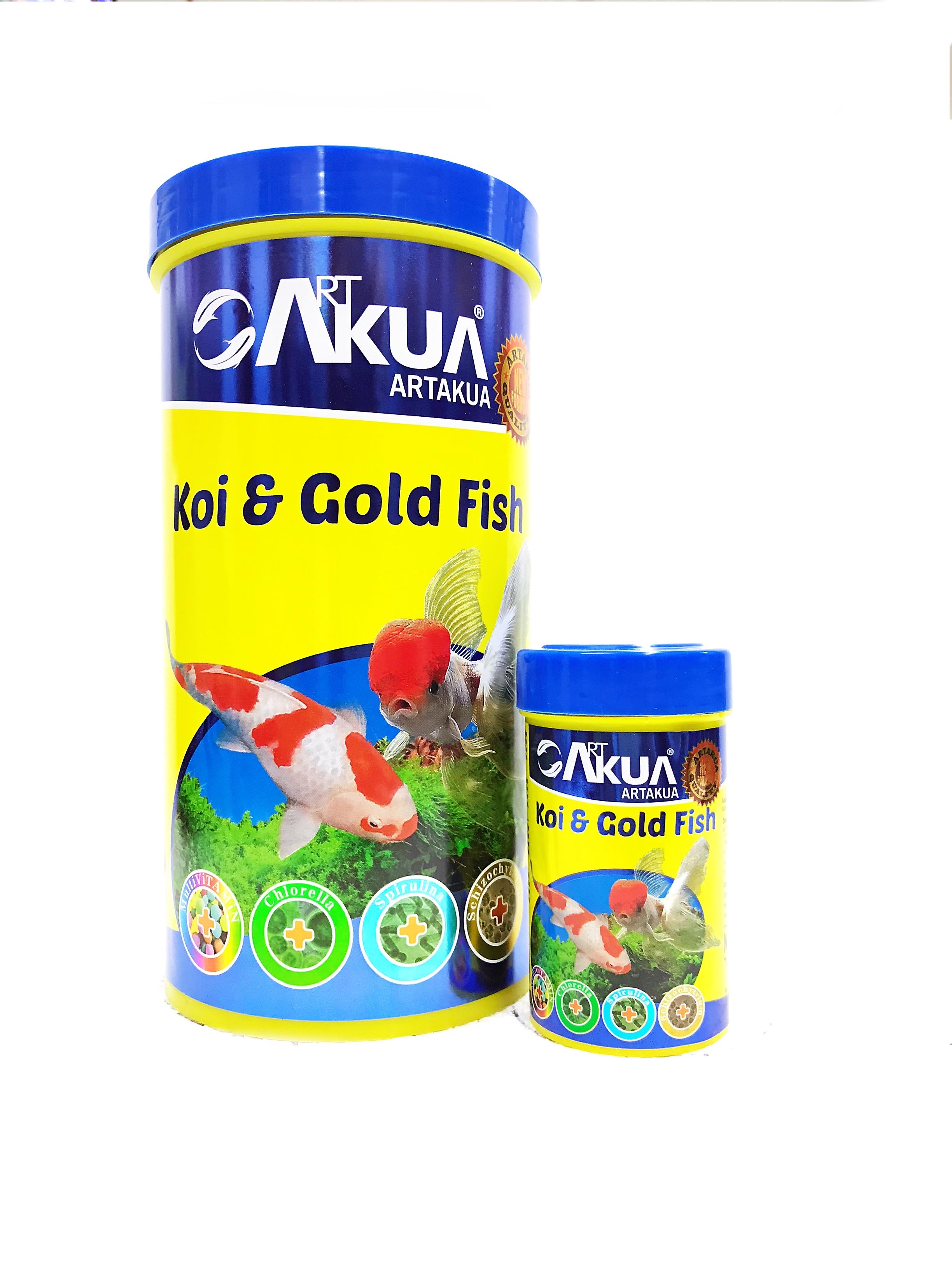 Artakua Koi & Goldfish