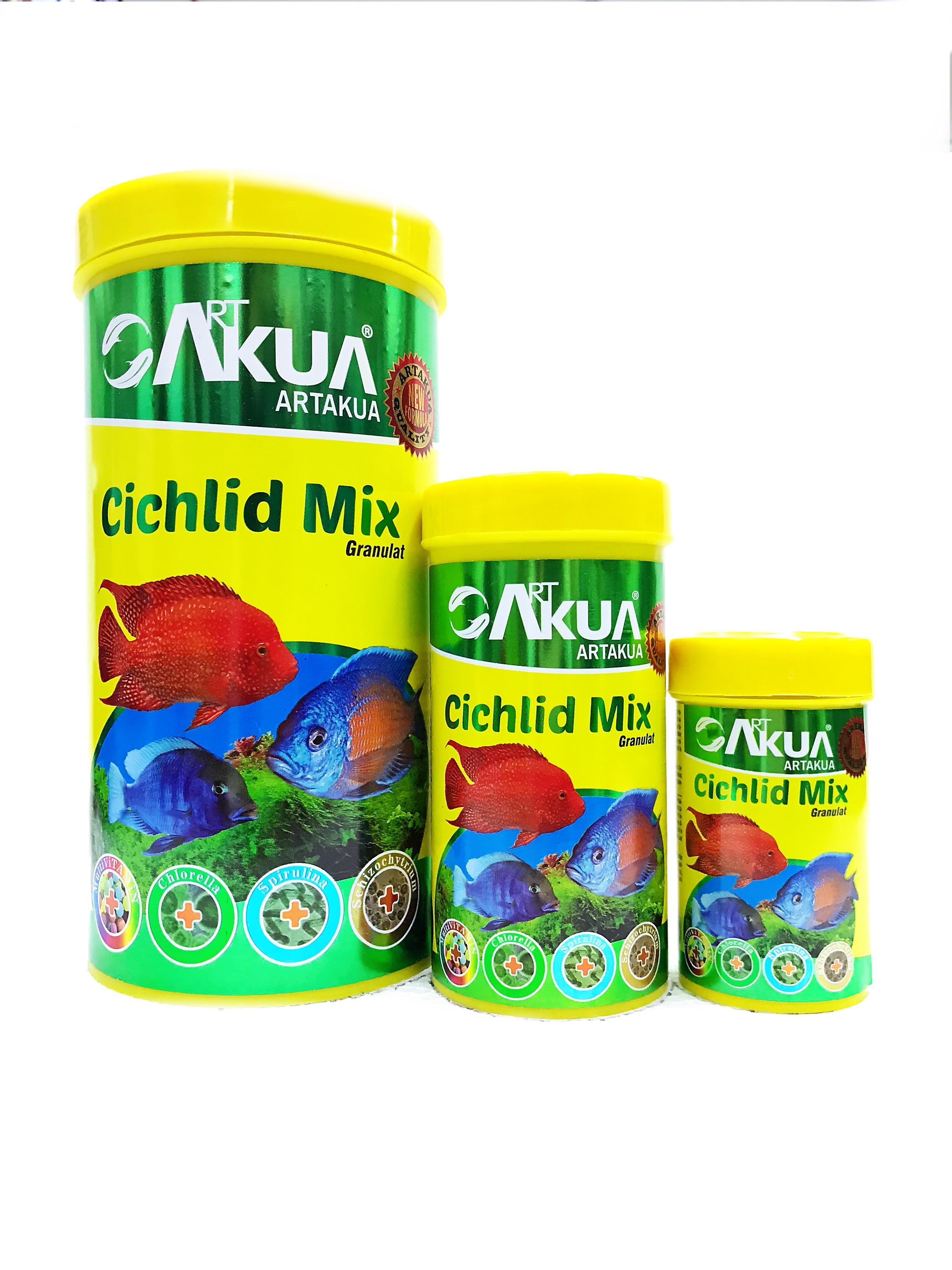 Artakua Cichlid Mix