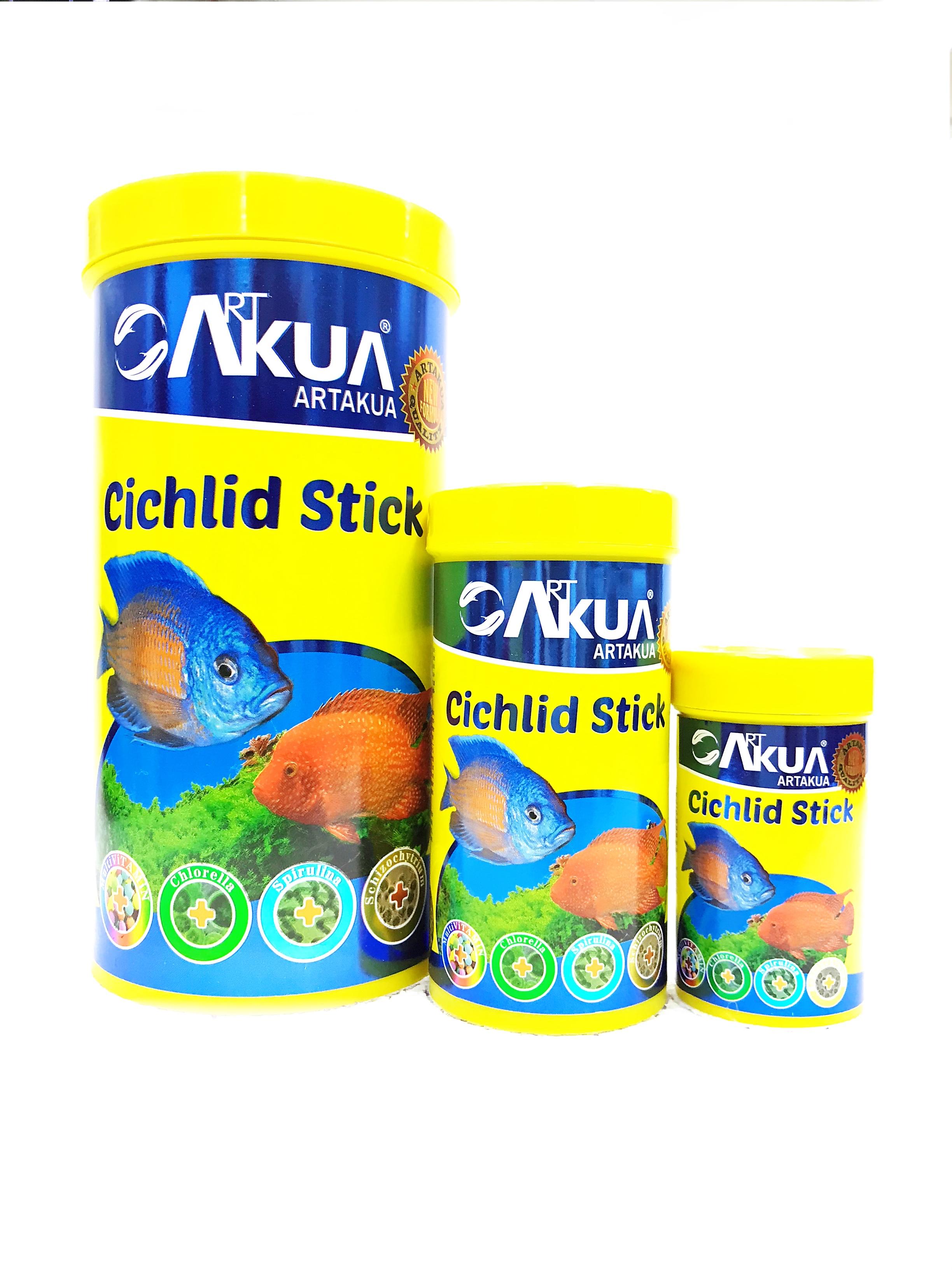 Artakua Cichlid Sticks