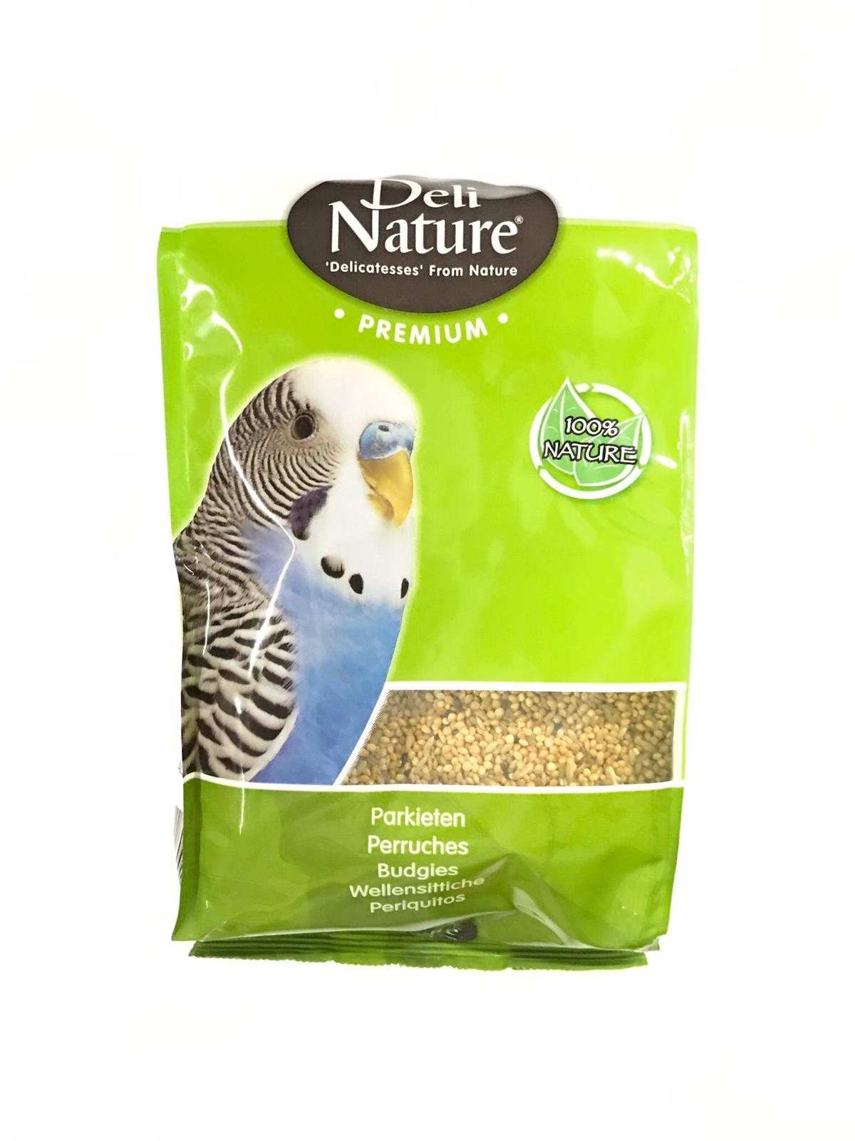 Deli Nature Budgie Mix