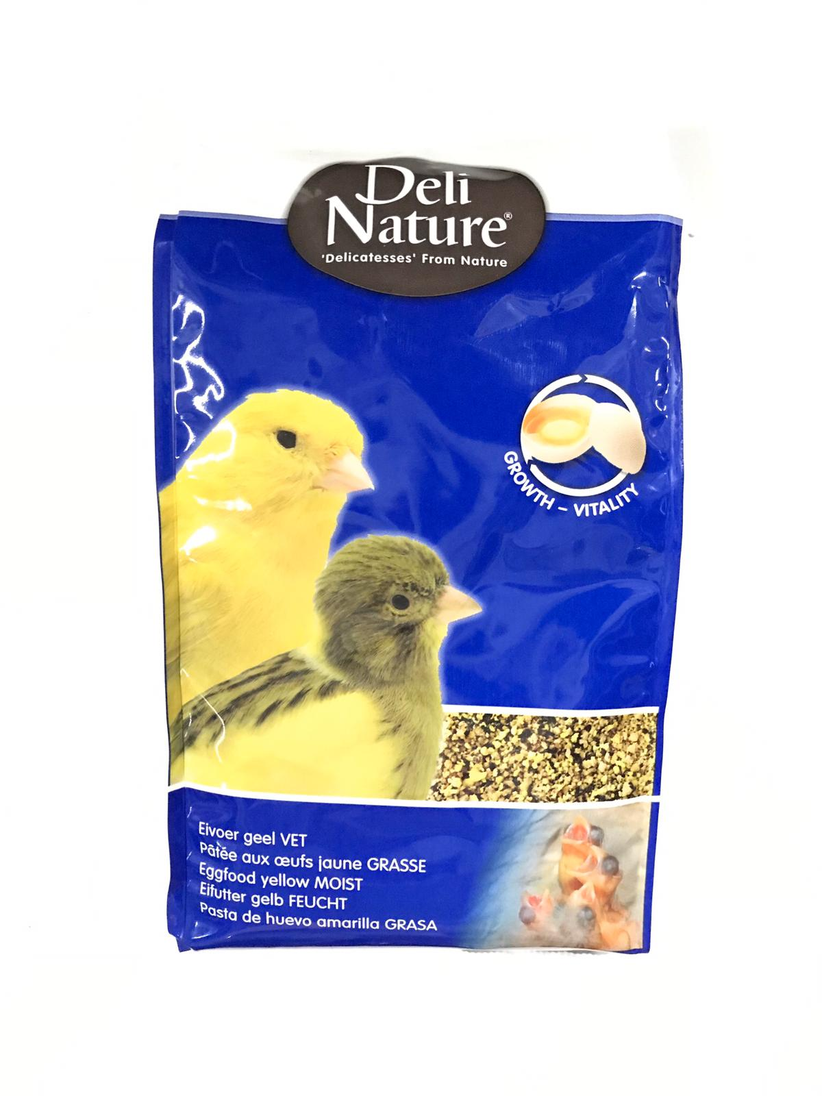 Deli Nature Egg Food