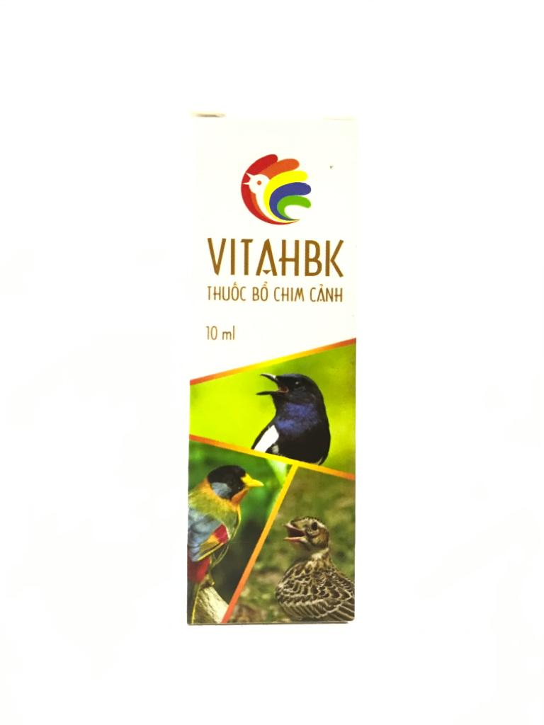 Multivitamin Vietnam