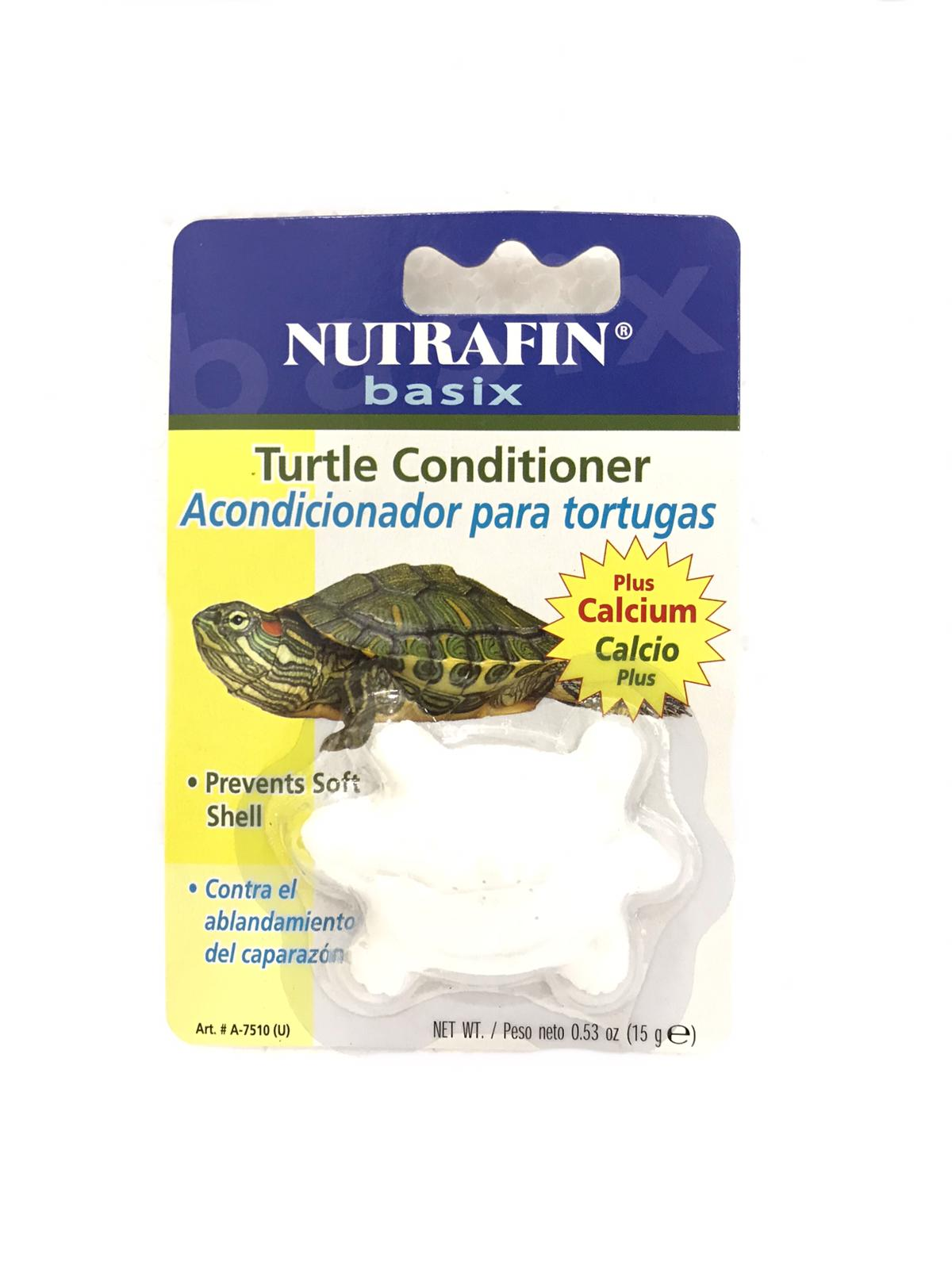 Hagen Nutrafin Basix Turtle Conditioner