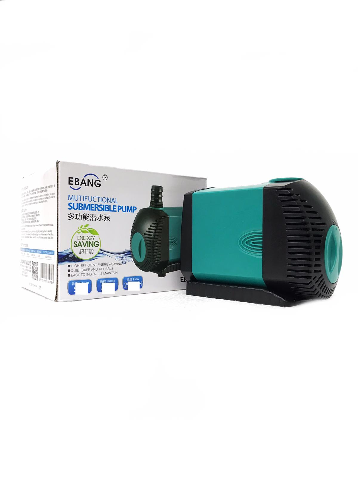 Ebang Multifunctional Submersible Pump