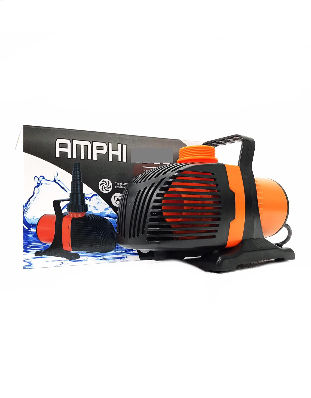 Aqua Zonic Amphi Pump Wet or Dry Mount