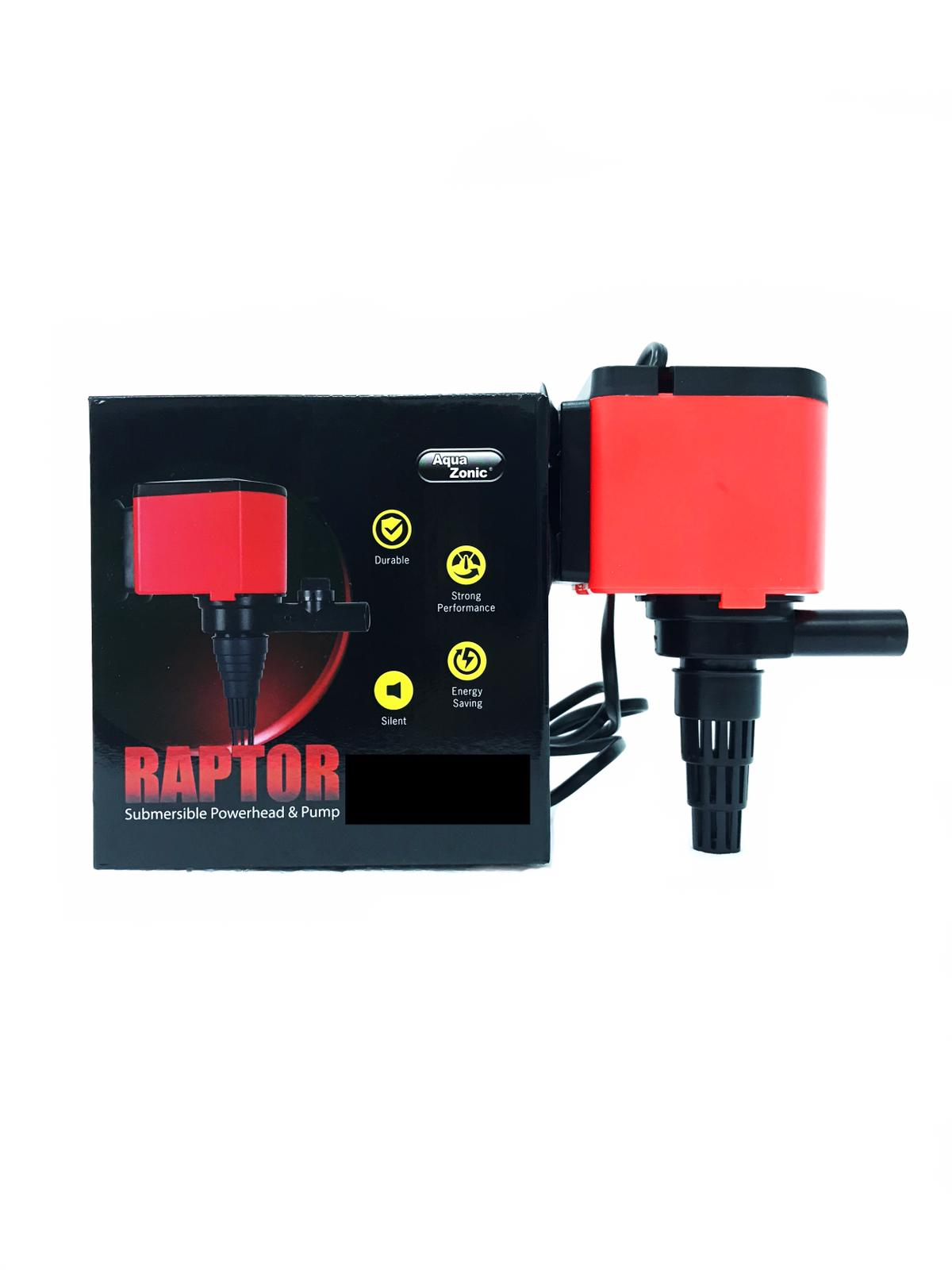 Aqua Zonic Raptor Submersible Powerhead Pump