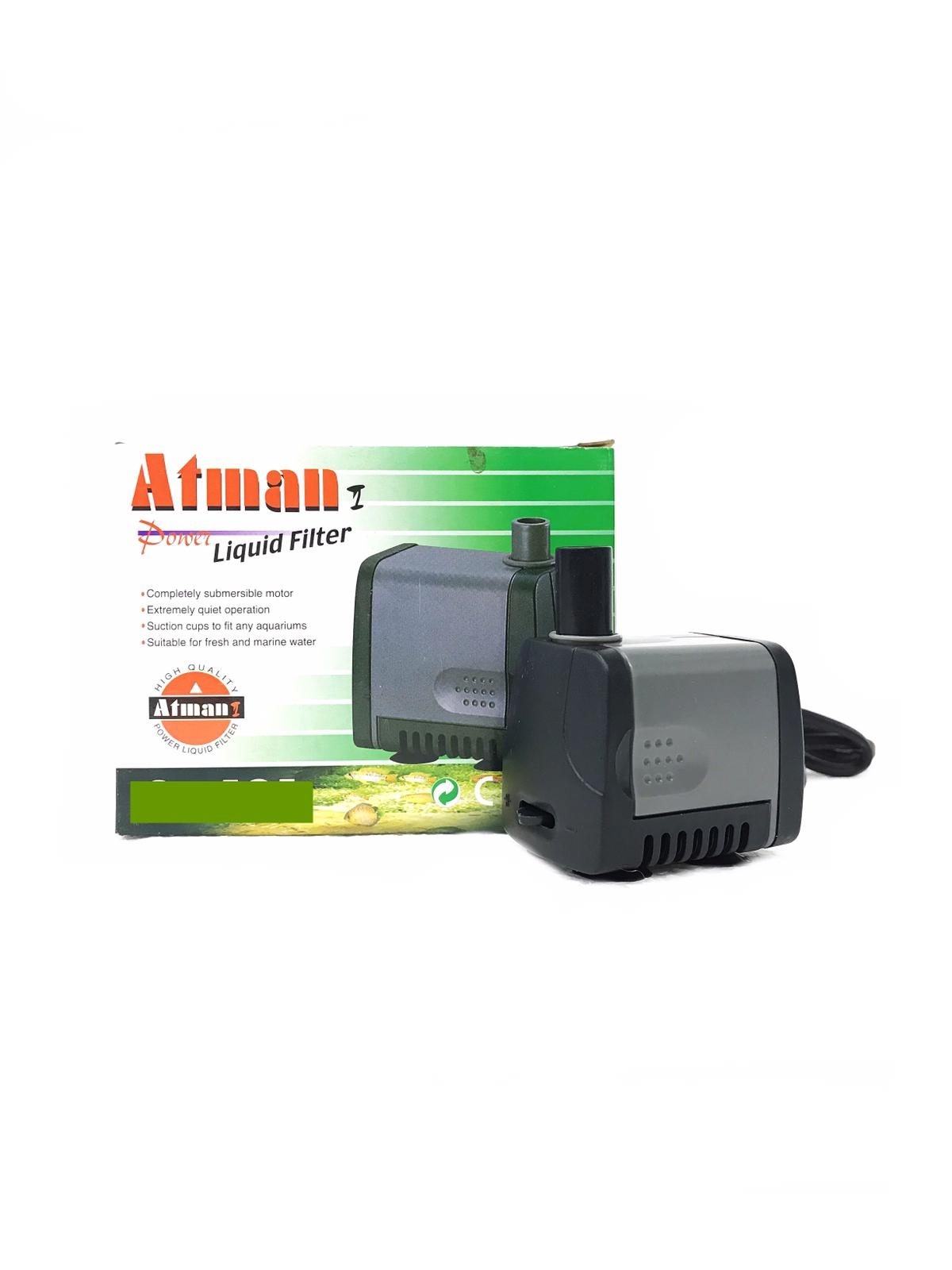 Atman Power Liquid Filter 101 Series