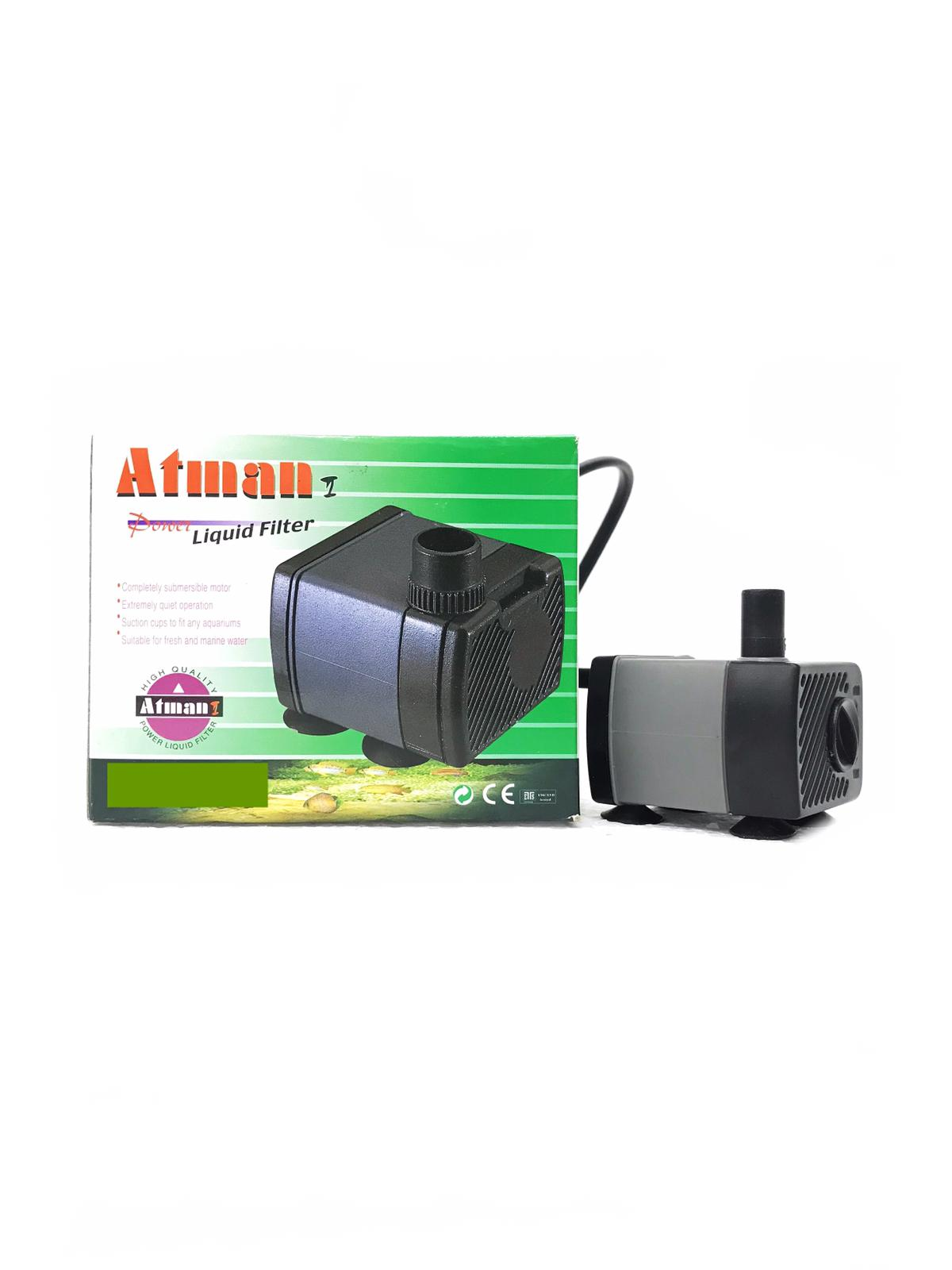 Atman Water Pump 301 Series