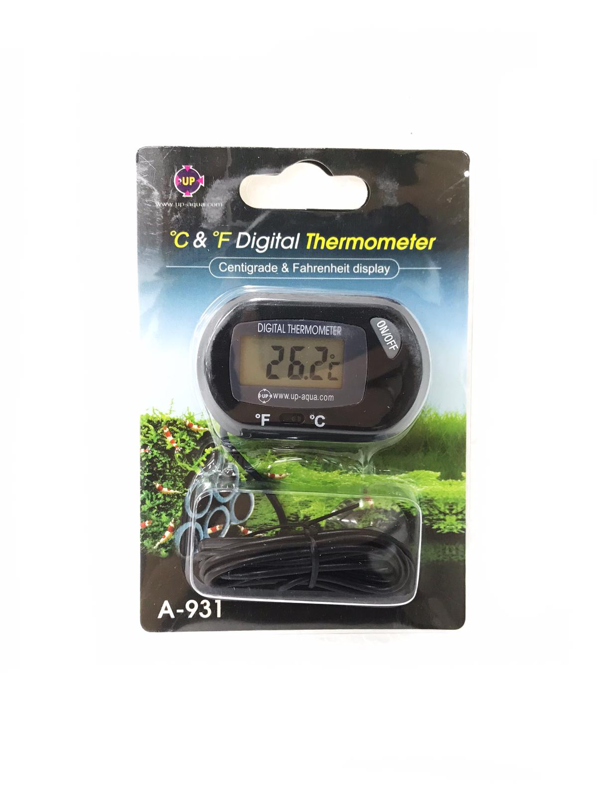 Up A-931 C And F Digital Thermometer