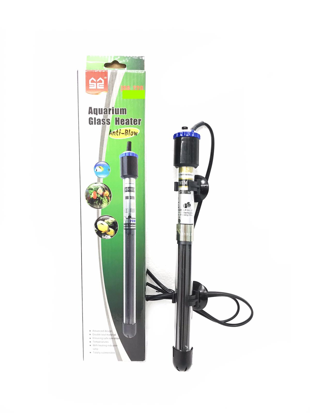 Sunsun Aquarium Glass Heater