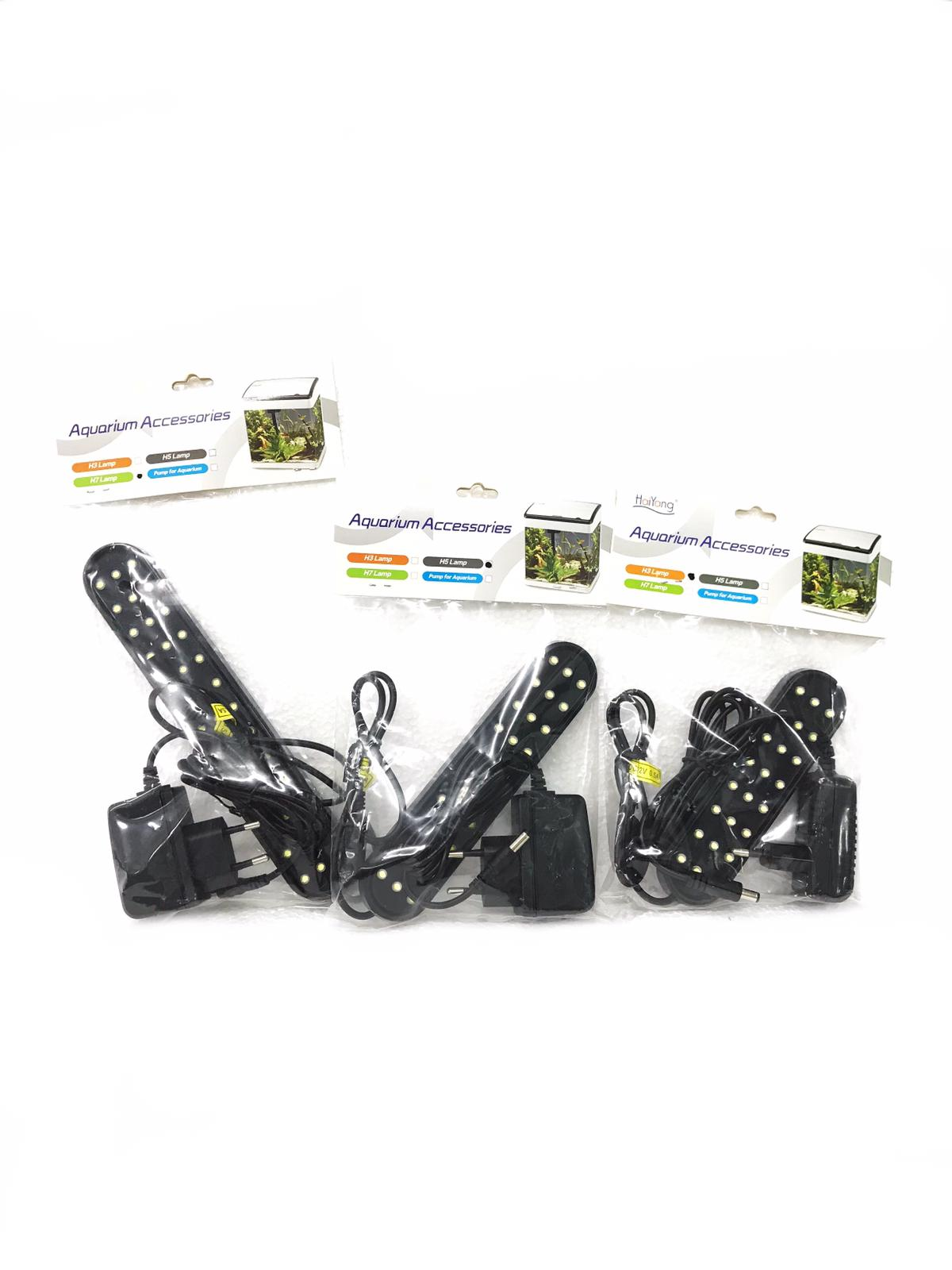 Hai Yang Aquarium 320 Light set + Ballast