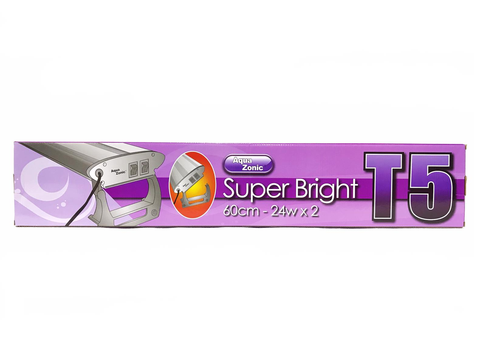 Aqua Zonic Super Bright T5