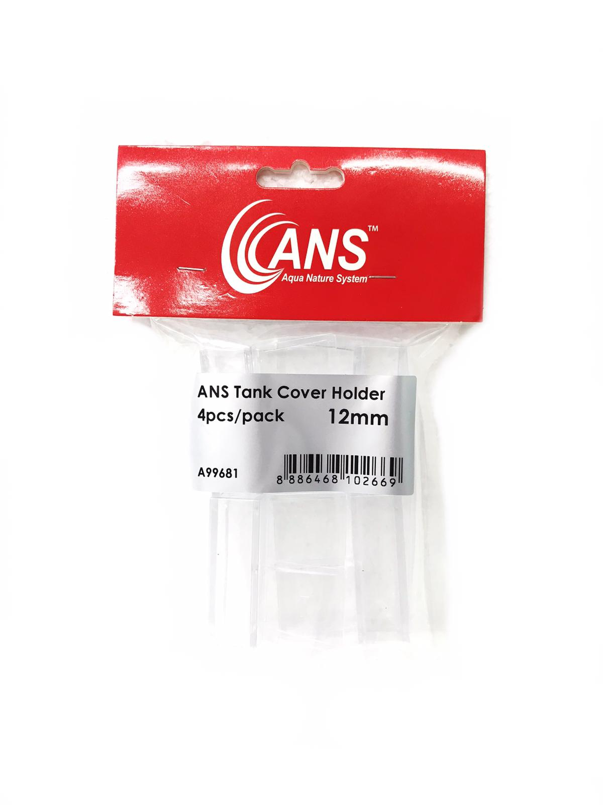 Ans Tank Cover Holder 4pcs/pack