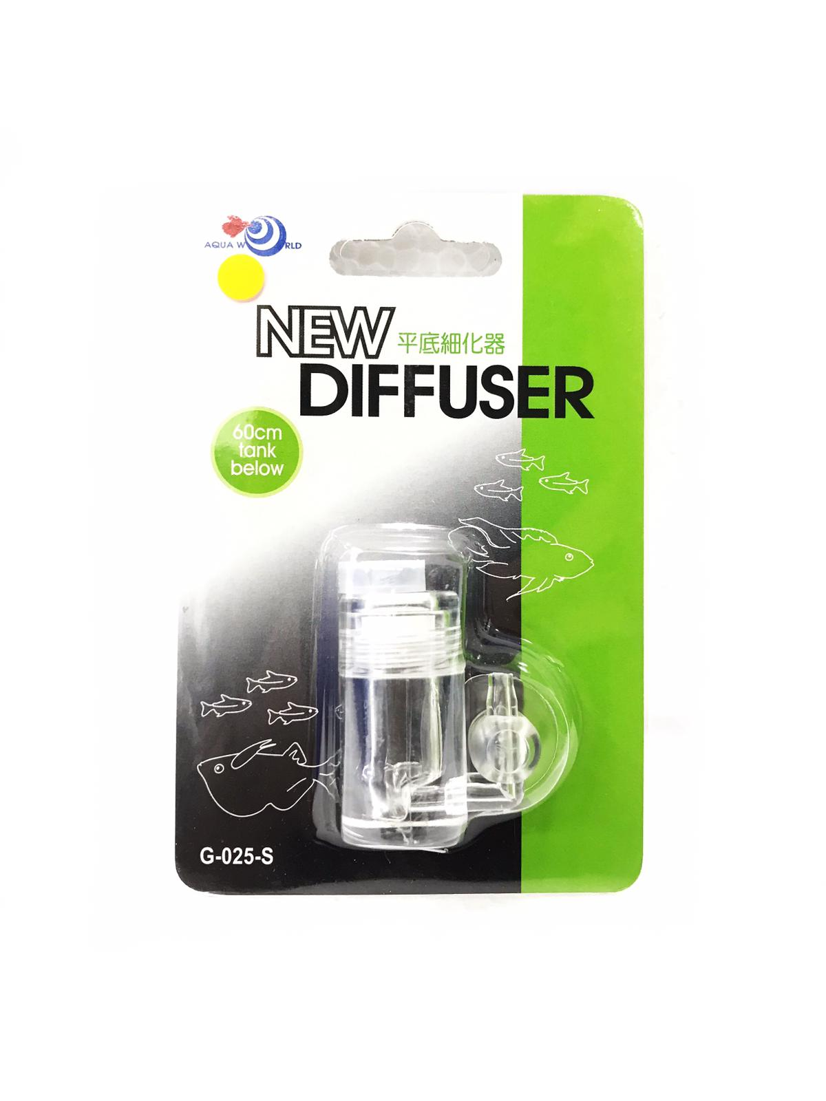 UP (Aqua World) New Diffuser