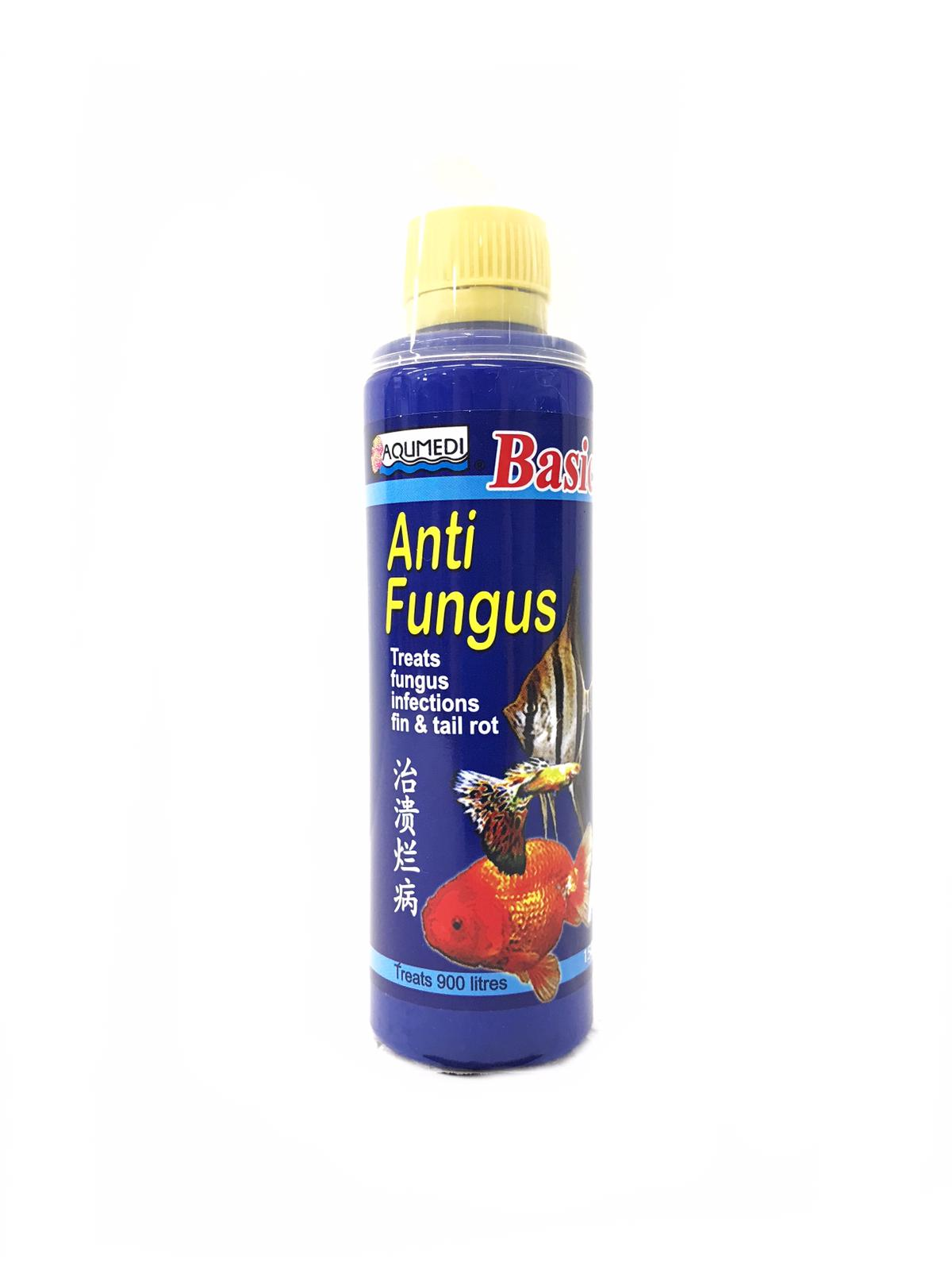 Aqumedi Anti Fungus