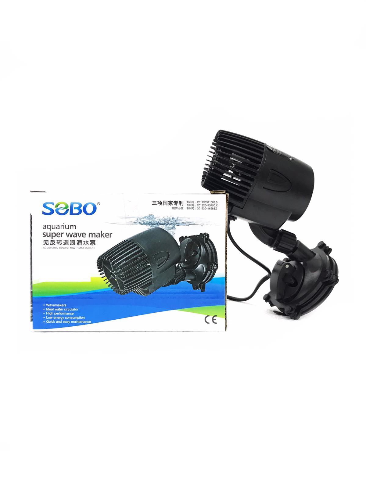 Sobo Super Wave Maker