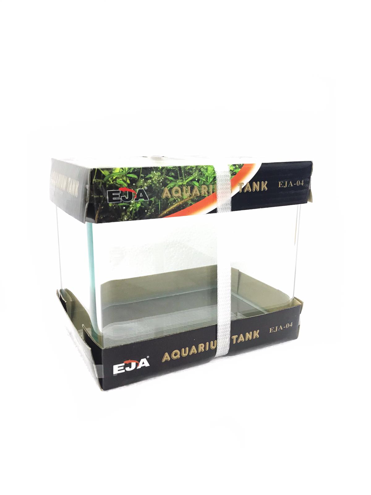 EJA Curve Edge Aquarium Glass Tank