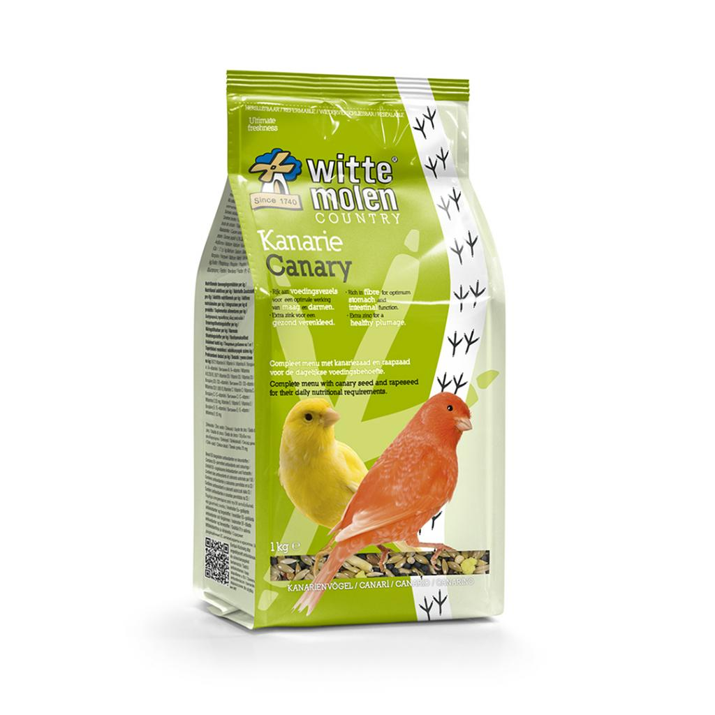 Witte Molen Country Canary