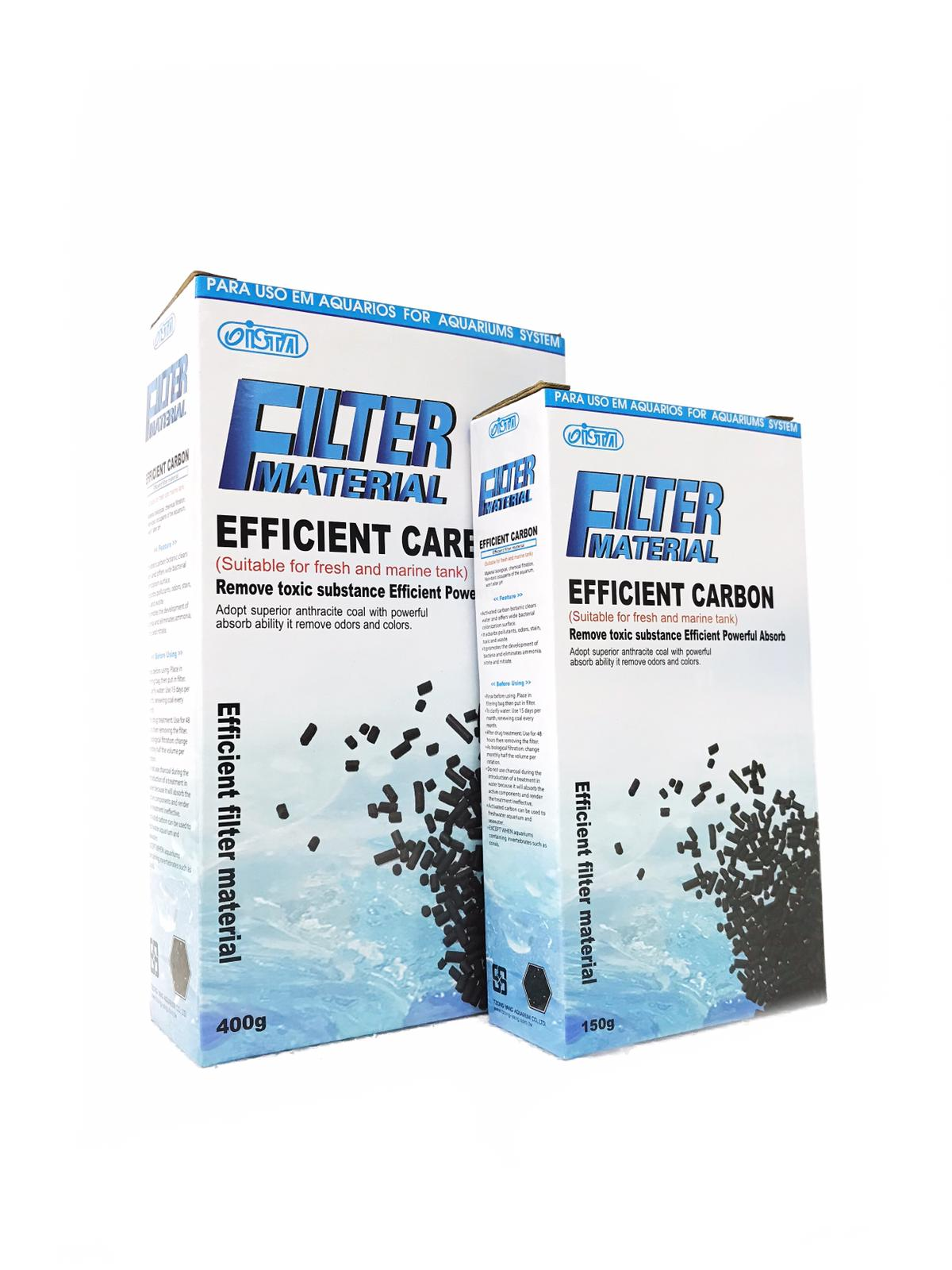 Ista Efficient Carbon