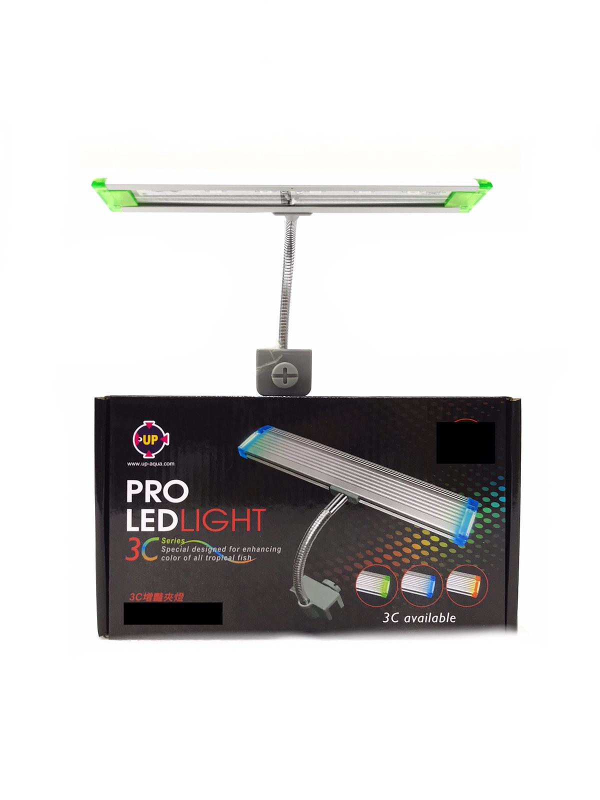 UP Pro LED Light (Red)